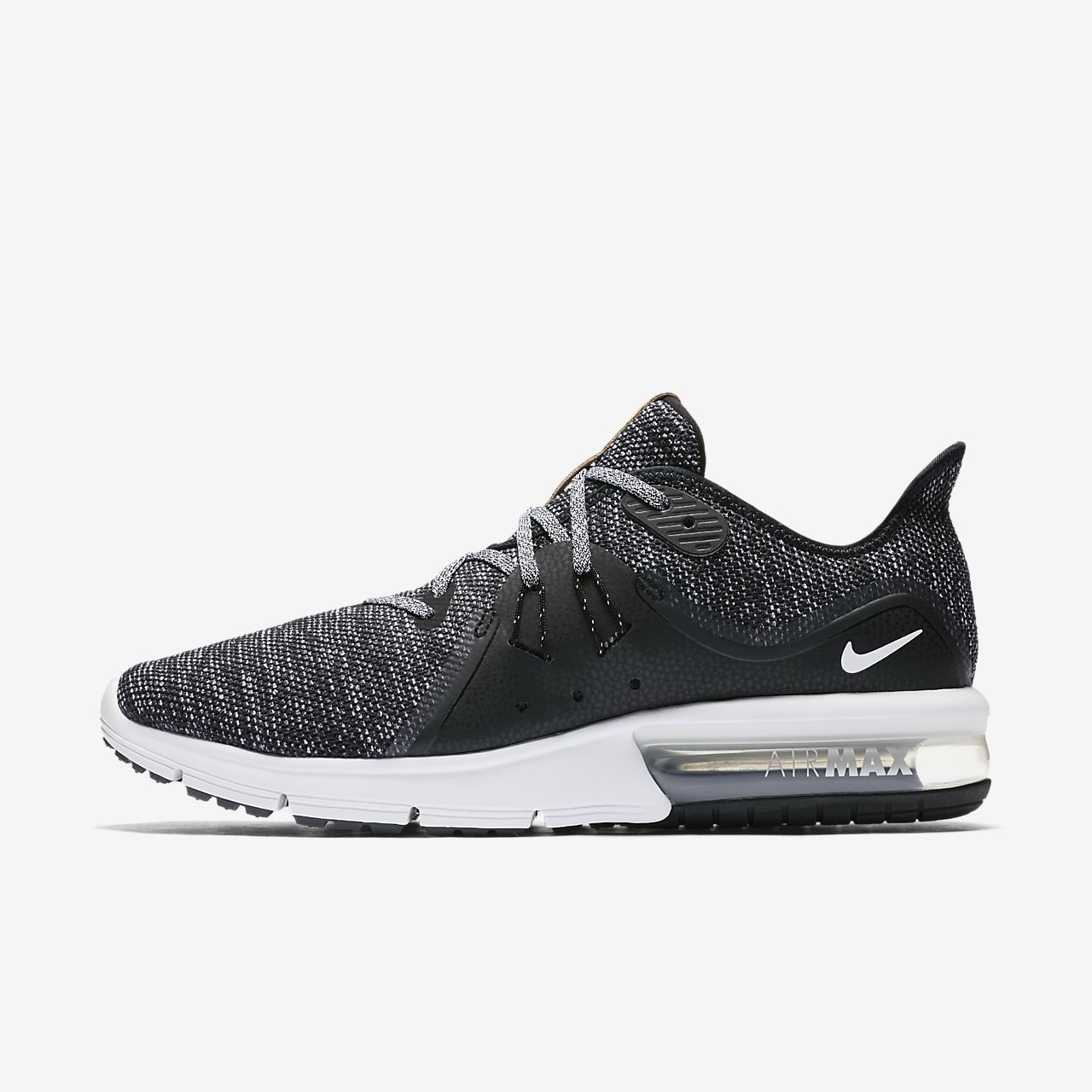 the best attitude c38a3 1f496 ... Buty męskie Nike Air Max Sequent 3