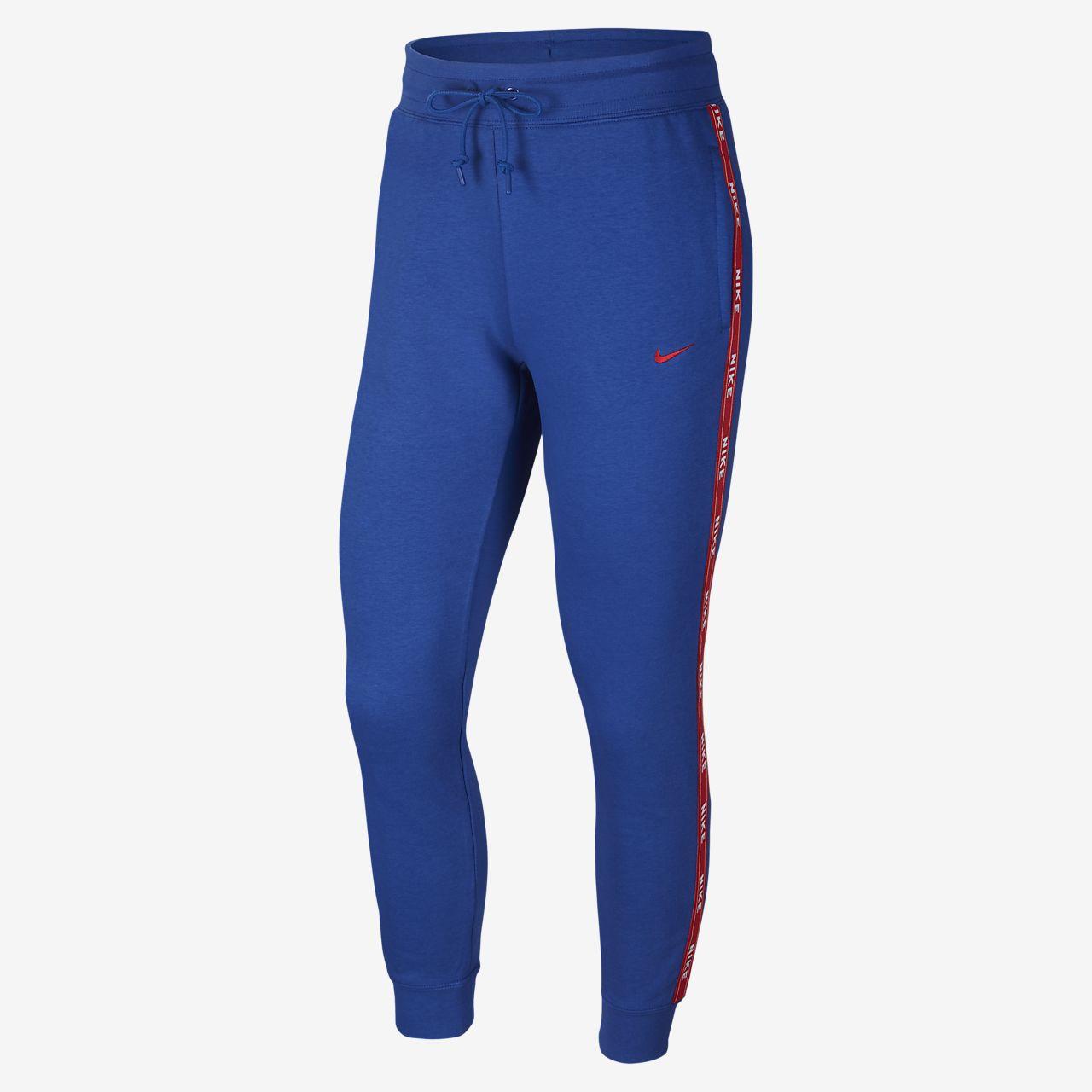 Calças com logótipo Nike Sportswear