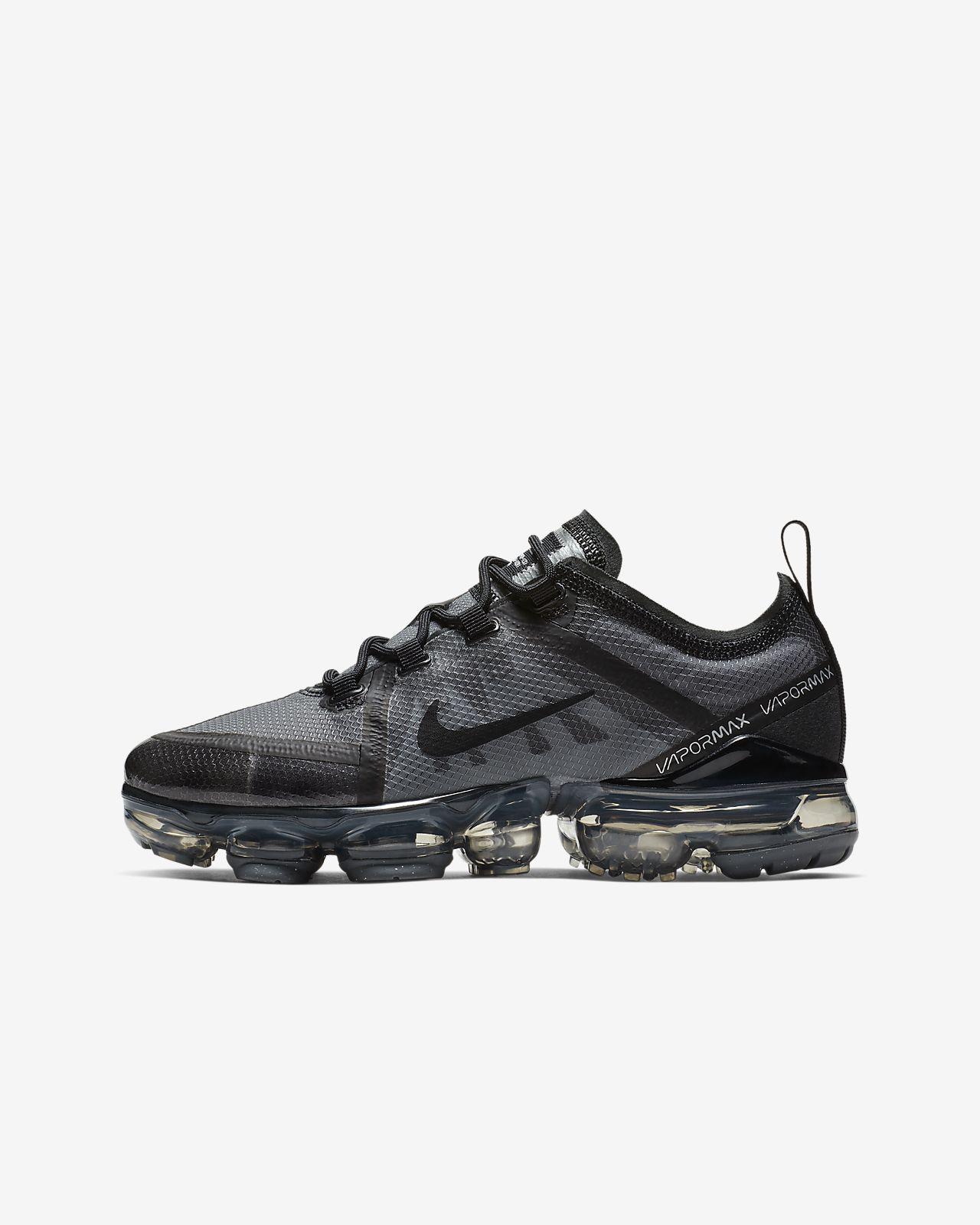 Nike Air VaporMax 2019 大童鞋款