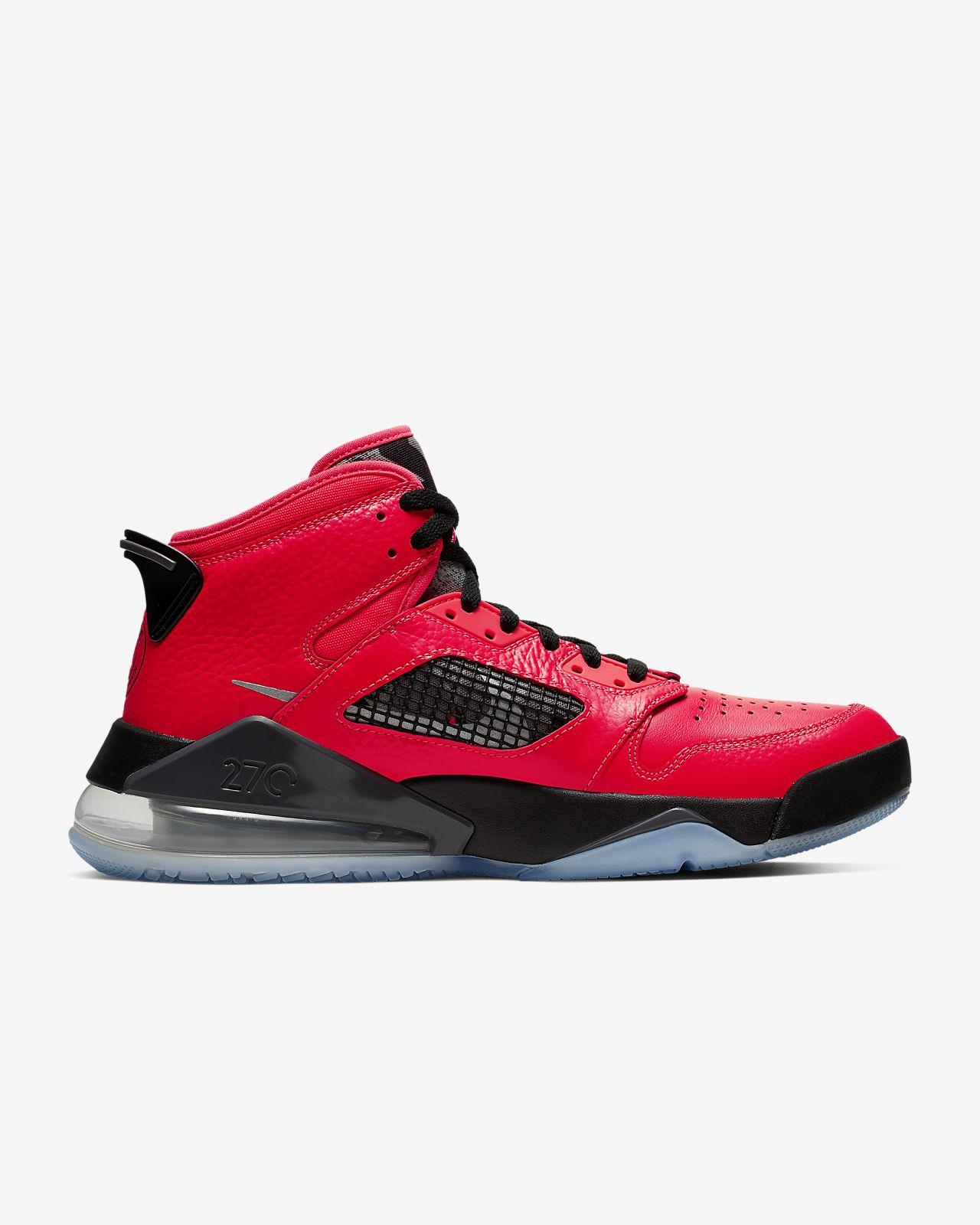 Nouveaux produits ca1f5 ff716 Chaussure Jordan Mars 270 Paris Saint-Germain pour Homme