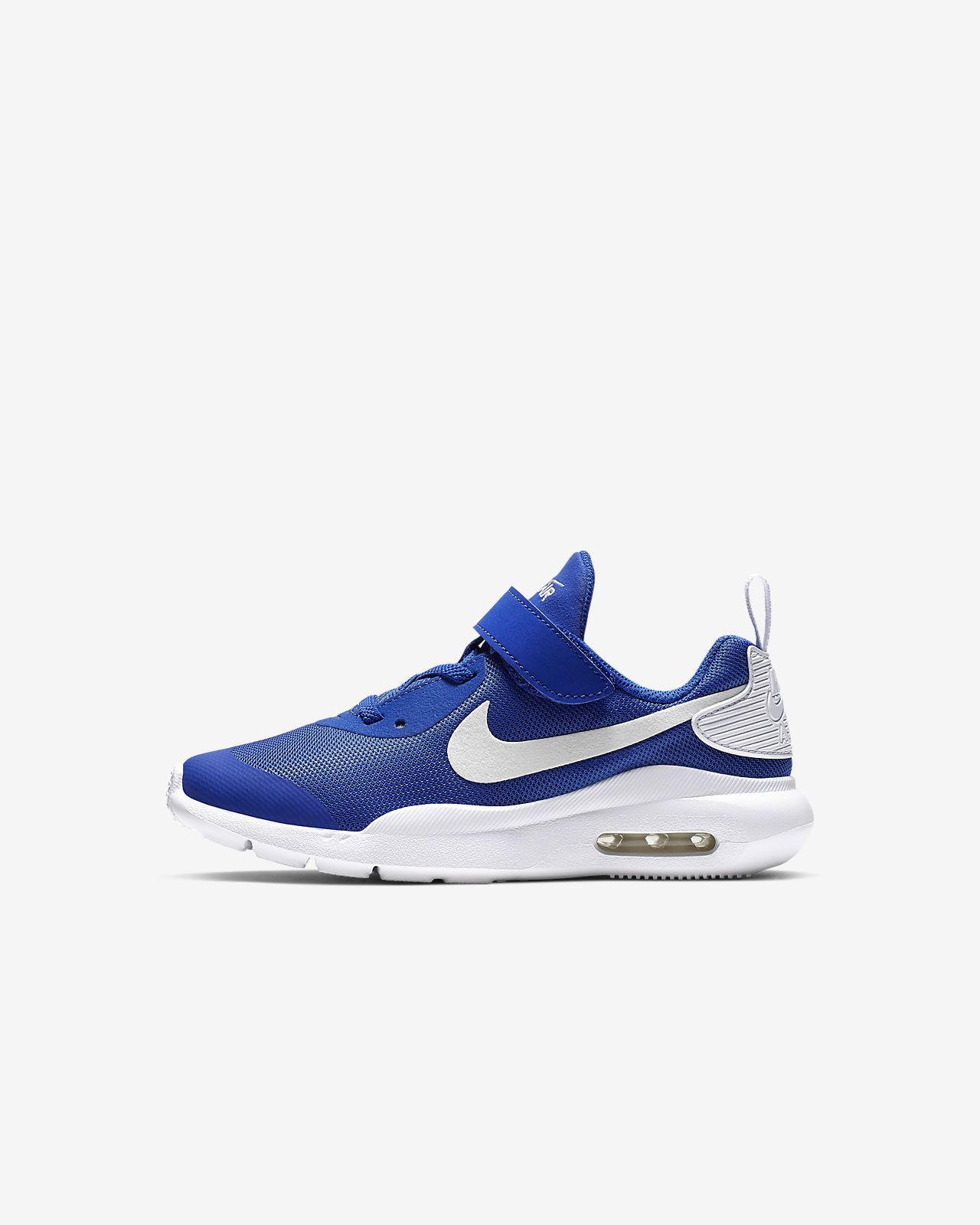 25234c692ebf Nike Air Max Oketo Little Kids  Shoe. Nike.com
