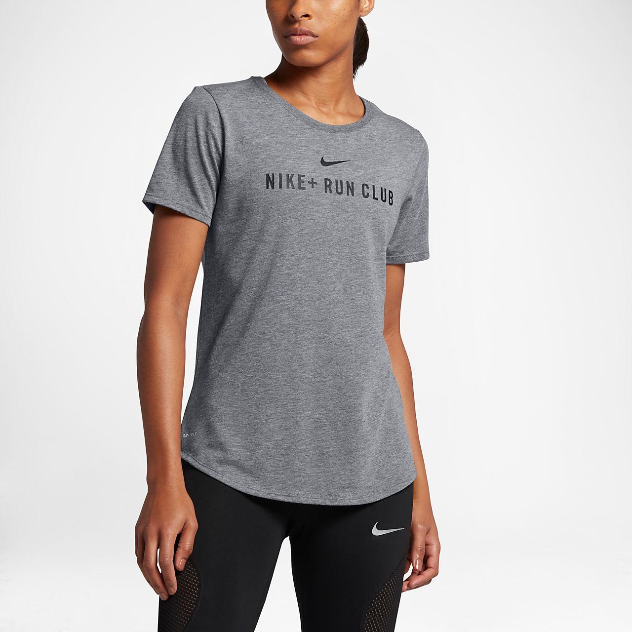 nike dry run club womens tshirt nikecom