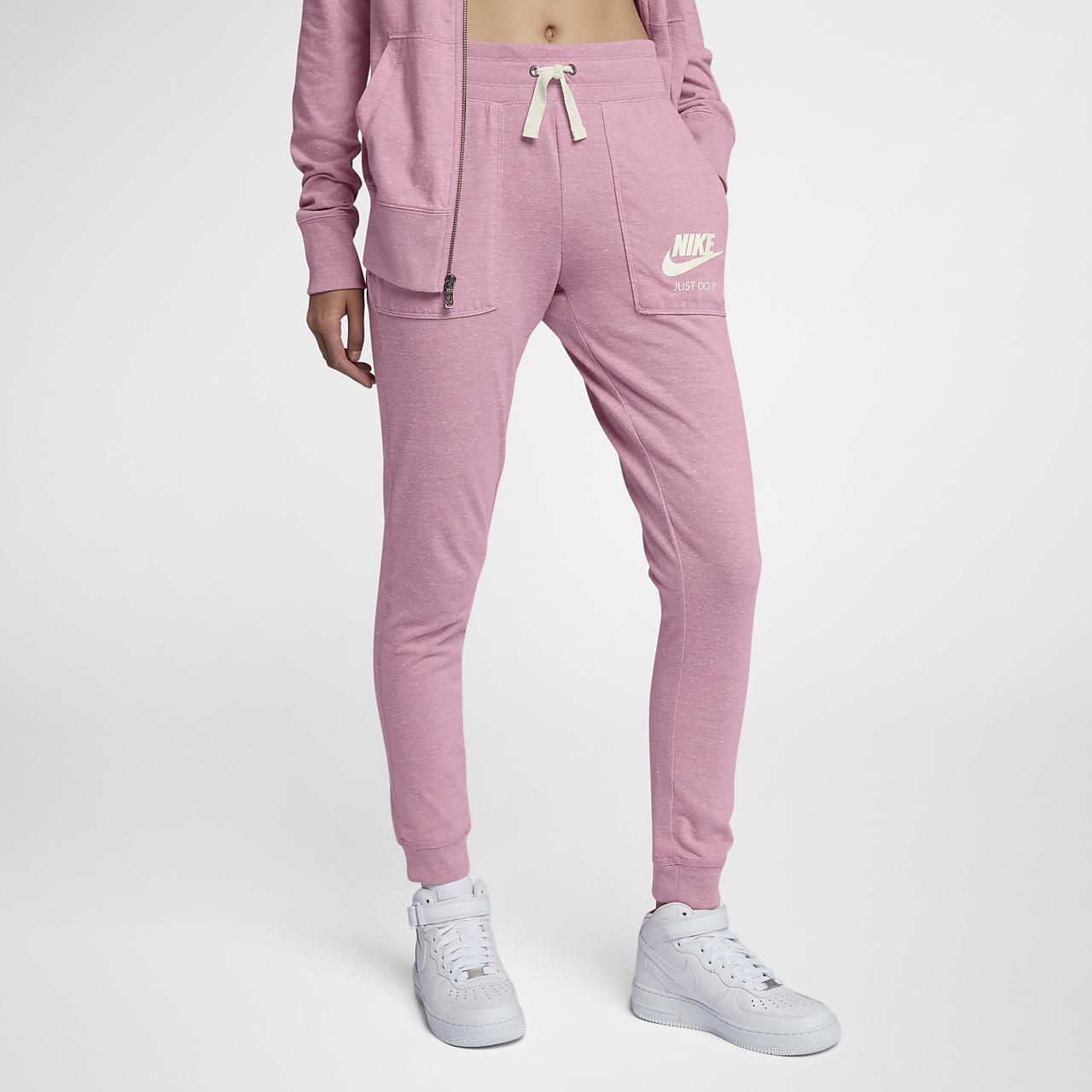 ... Nike Sportswear Gym Vintage Women's Pants