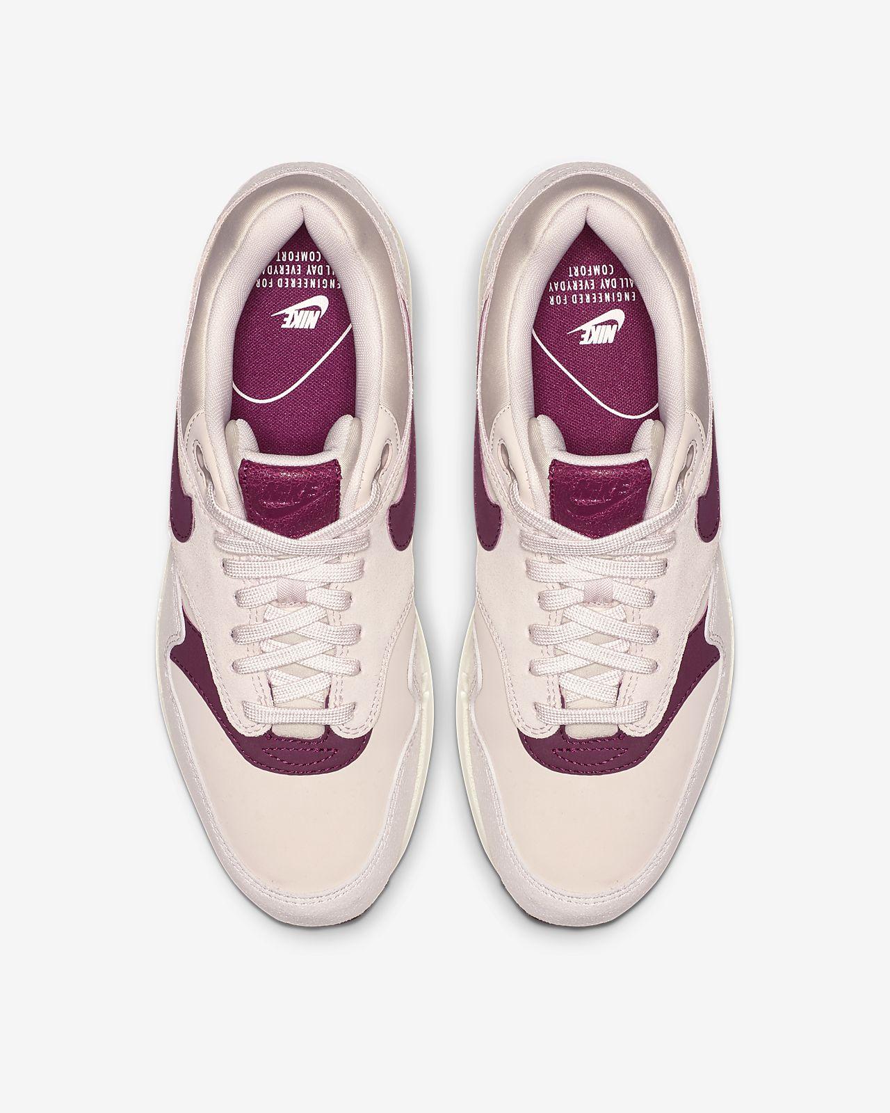 meet 1f843 7cb64 ... Chaussure Nike Air Max 1 Premium pour Femme
