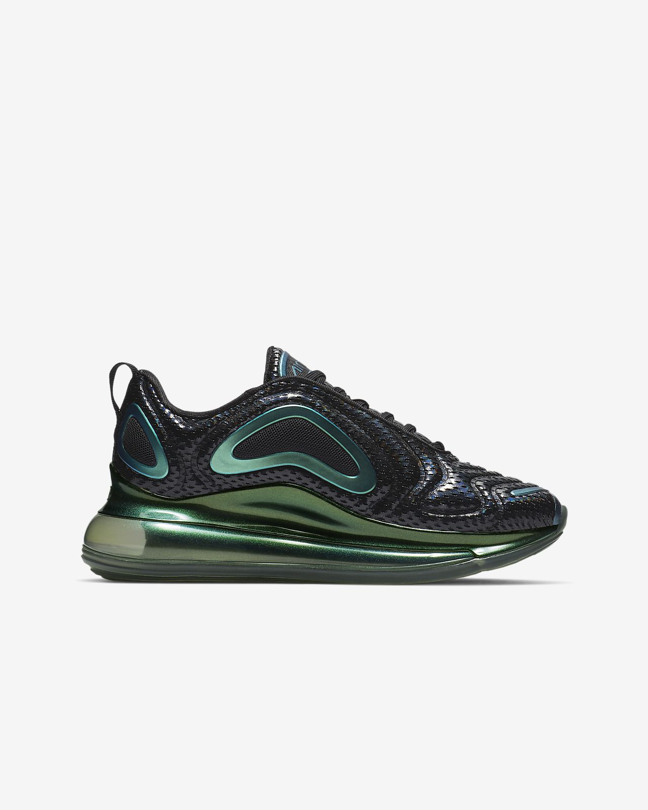 air max 720 taille 34 Soldes nike baskets et chaussures