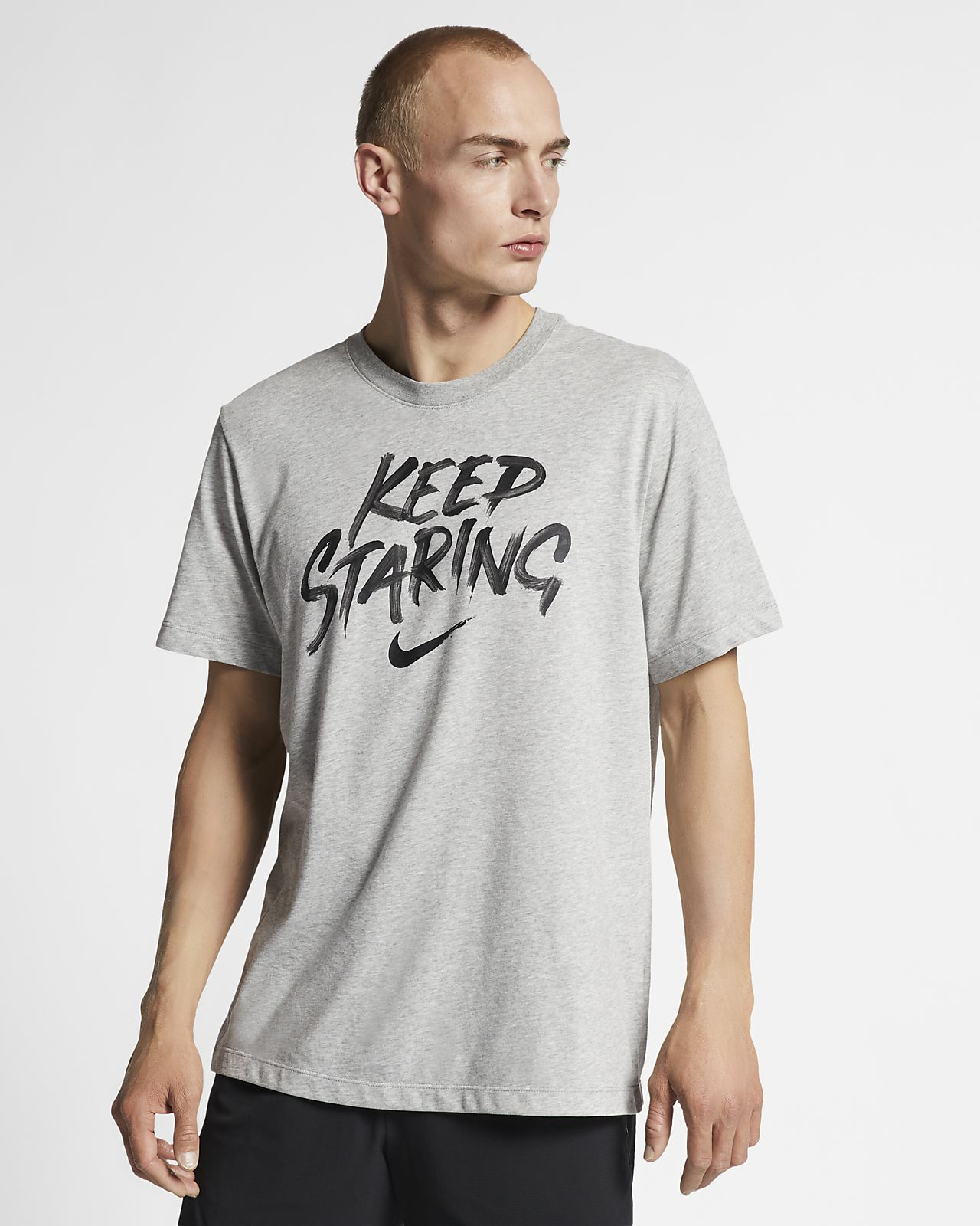 a0318413 Nike Dri-FIT trenings-T-skjorte til herre. Nike.com NO