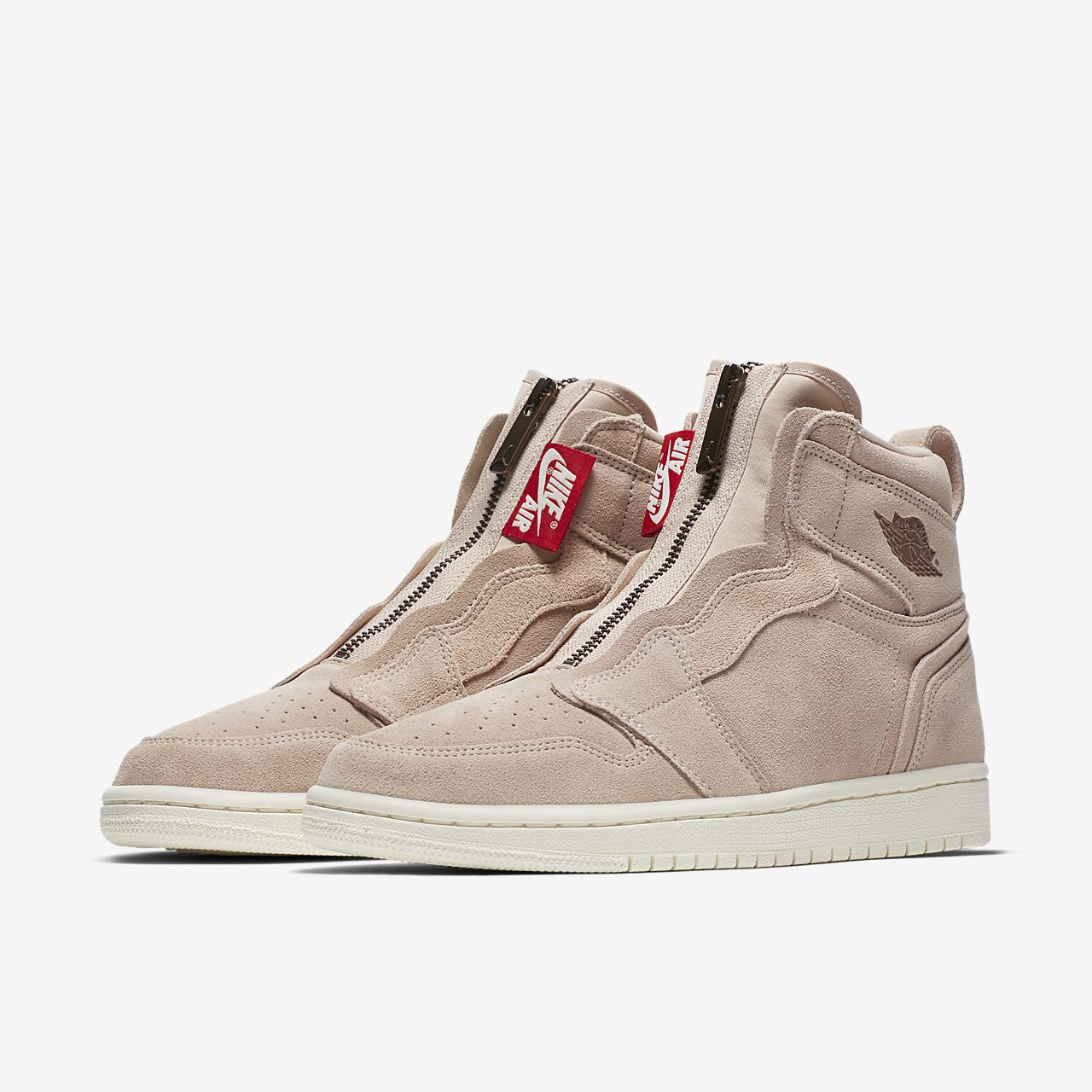 2a7fbbc135ca Air Jordan 1 High Zip Women s Shoe. Nike.com SI
