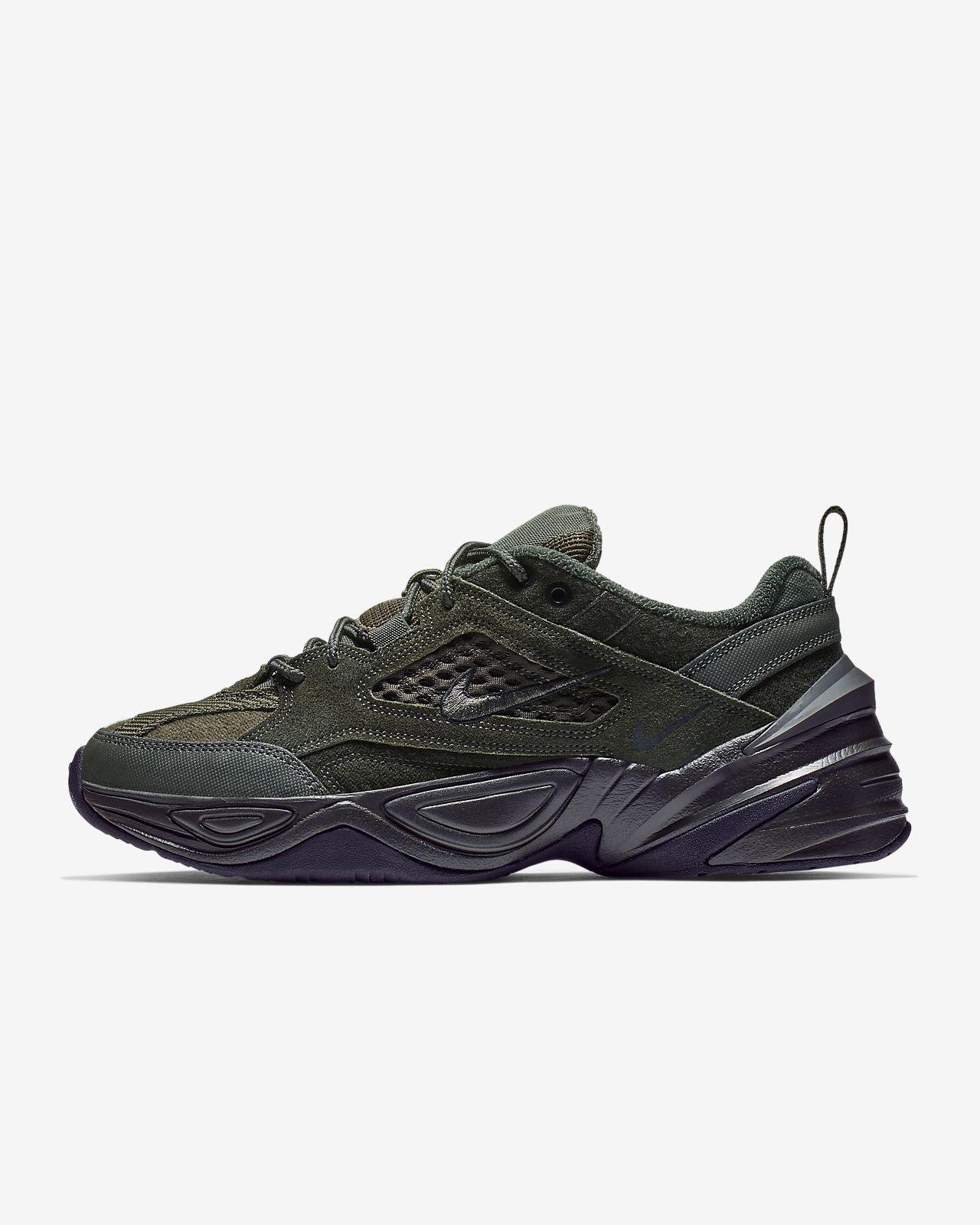 scarpe nike tekno uomo