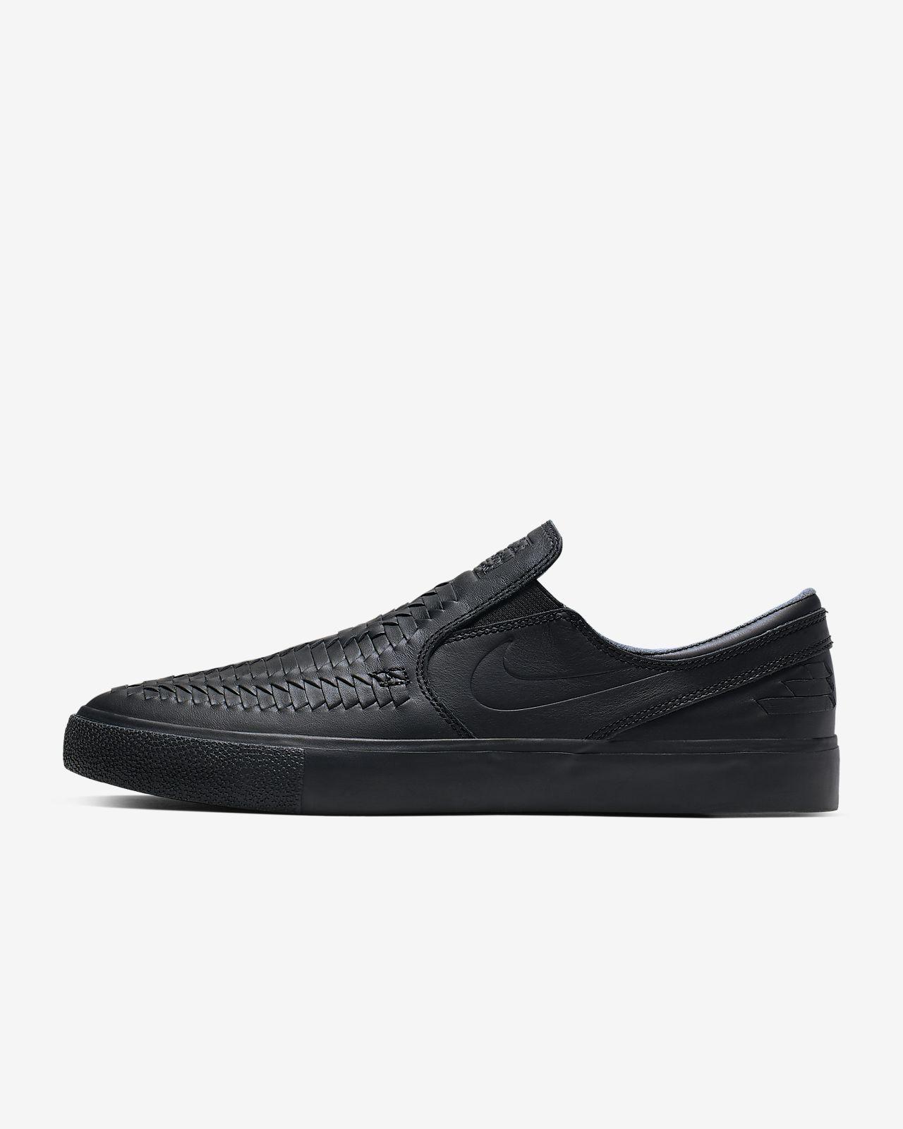 Chaussure de skateboard Nike SB Zoom Stefan Janoski Slip RM Crafted