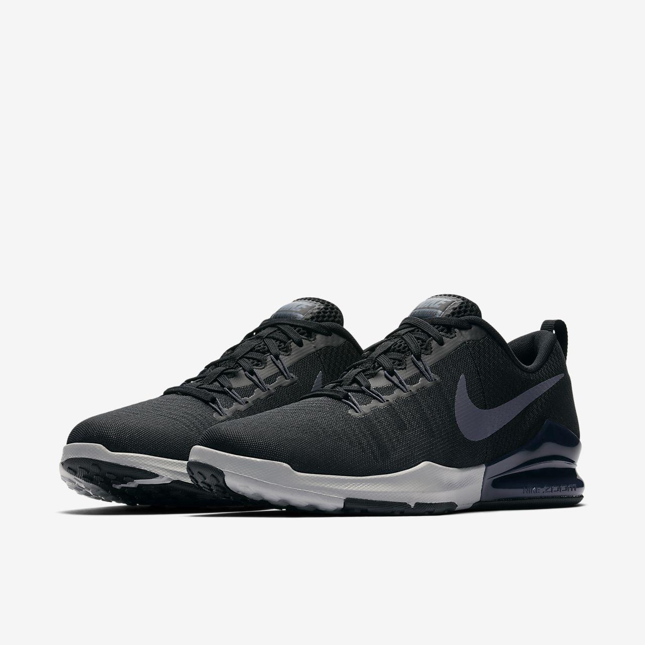 Nike ZOOM TRAIN ACTION Noir 3YHRe