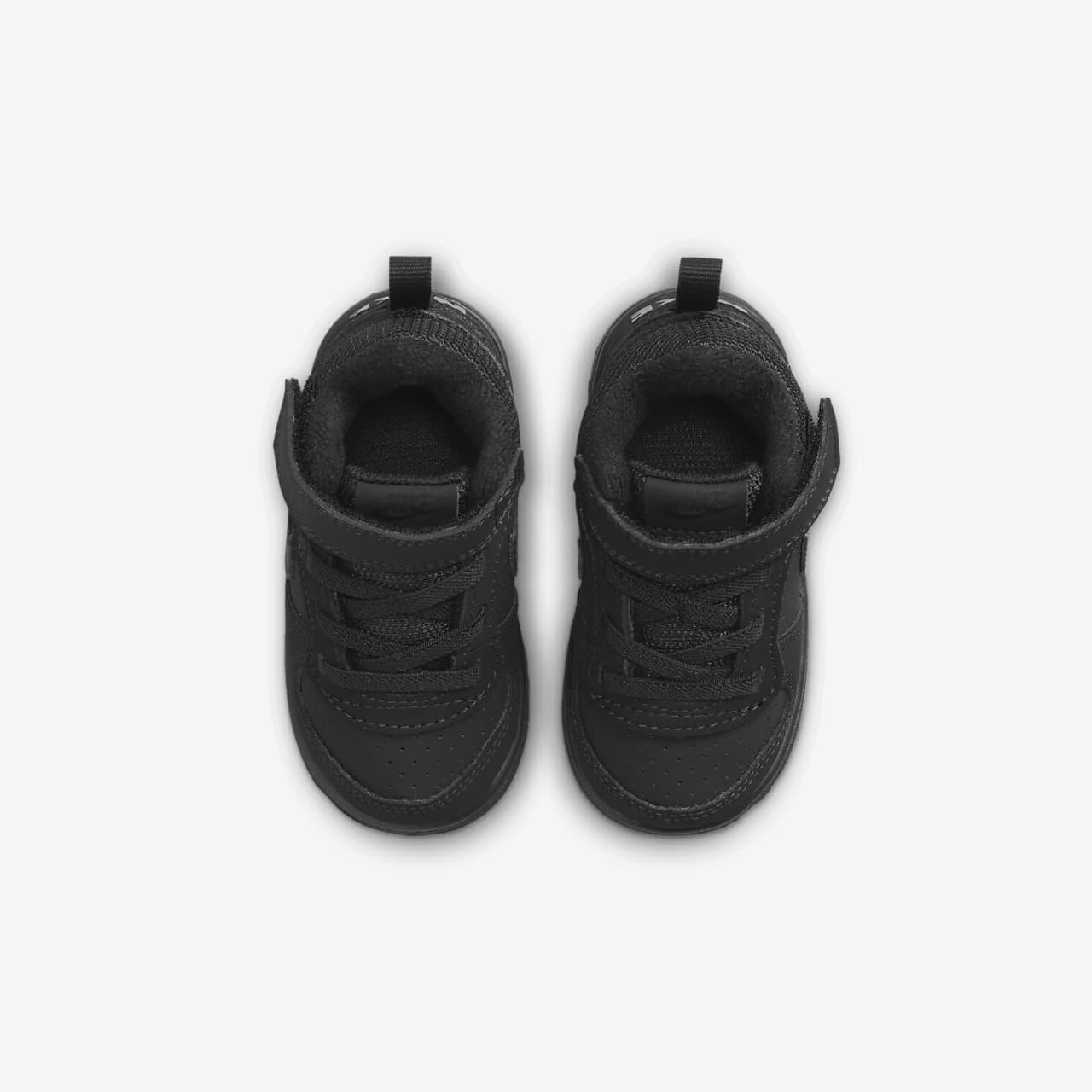 Nikecourt Für Kleinkinder Schuh Und Mid Babys Borough Ov80wNnm