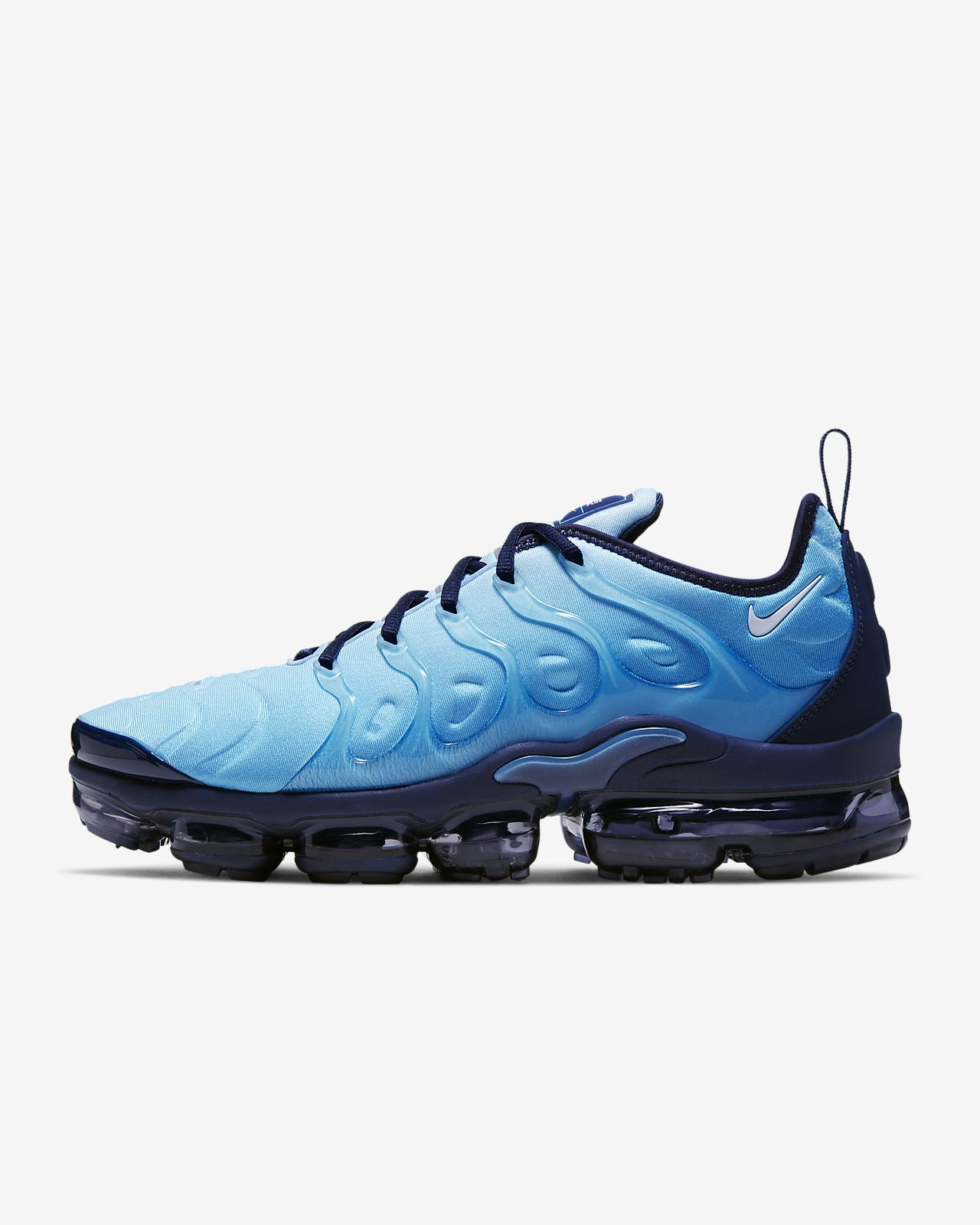 huge discount 327ba 574a2 Nike Air VaporMax Plus Men's Shoe