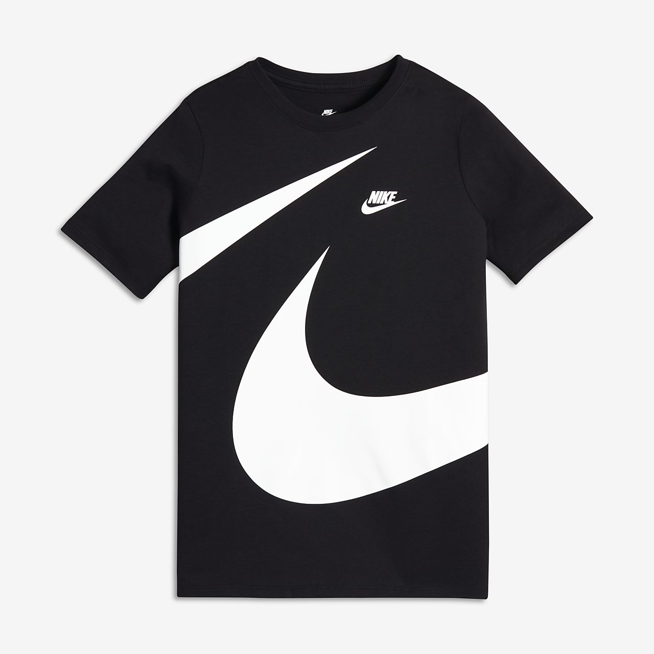 finest selection e51df a1dcb Nike Sportswear Older Kids (Boys) T-Shirt. Nike.com IN