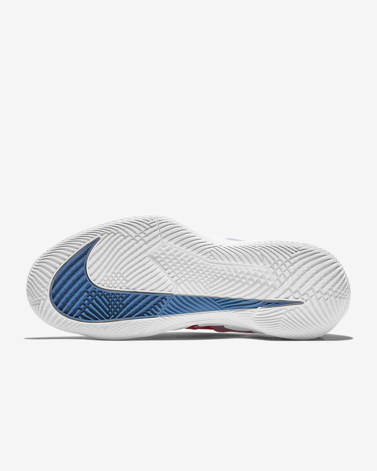 low priced 690cc 84403 NikeCourt Air Zoom Vapor X Hardcourt tennisschoen voor dames. Nike ...