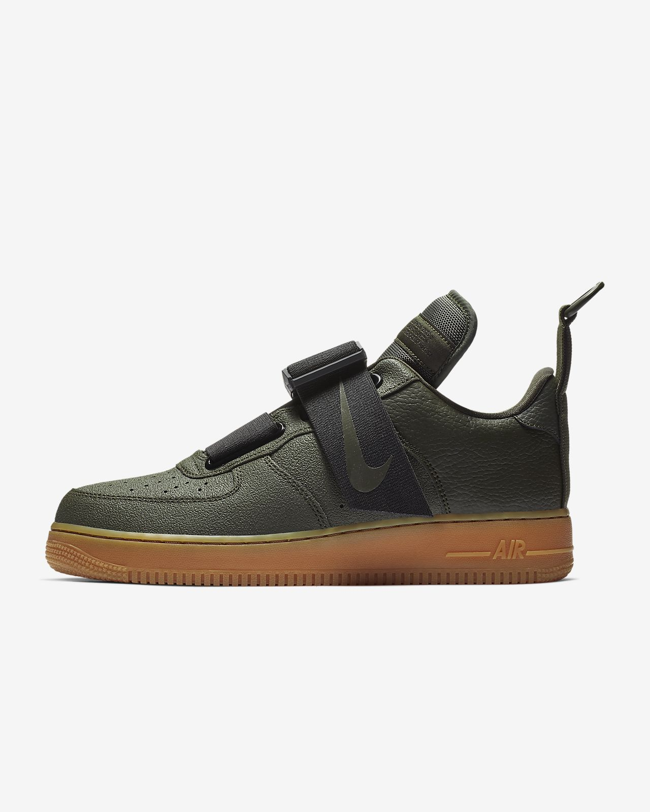 the best attitude 6c3e8 02171 Low Resolution Nike Air Force 1 Utility Zapatillas - Hombre Nike Air Force 1  Utility Zapatillas - Hombre