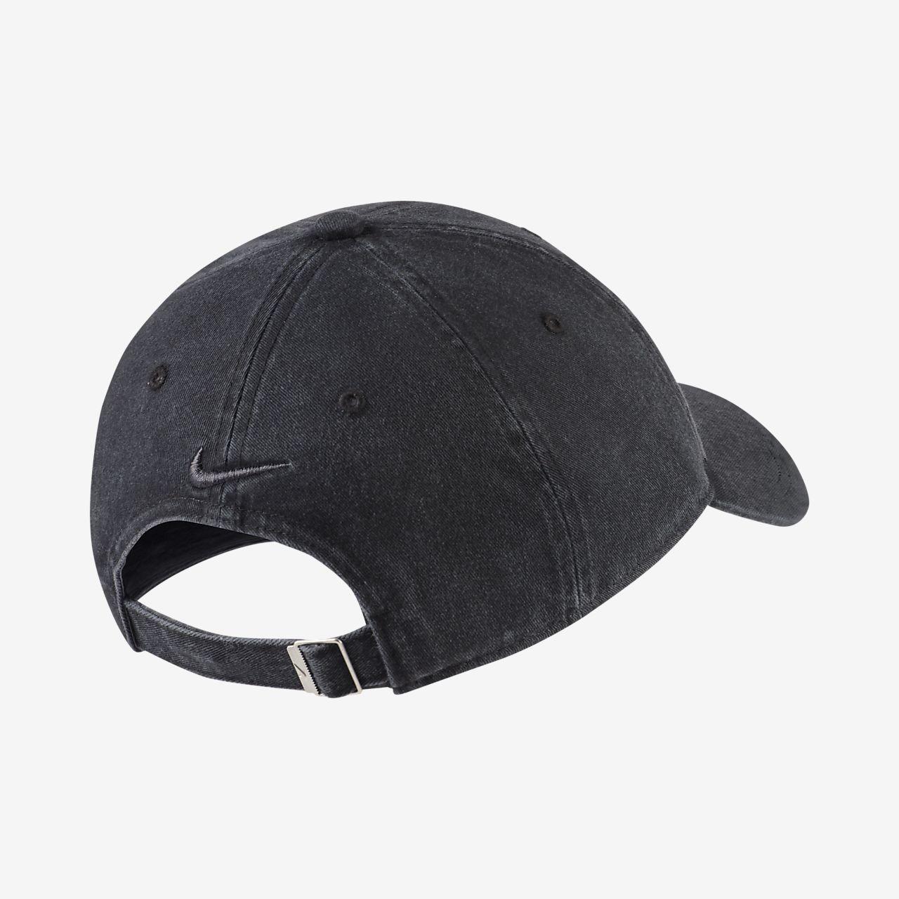 43afab5069599 Nike Sportswear Heritage 86 Adjustable Hat. Nike.com AU