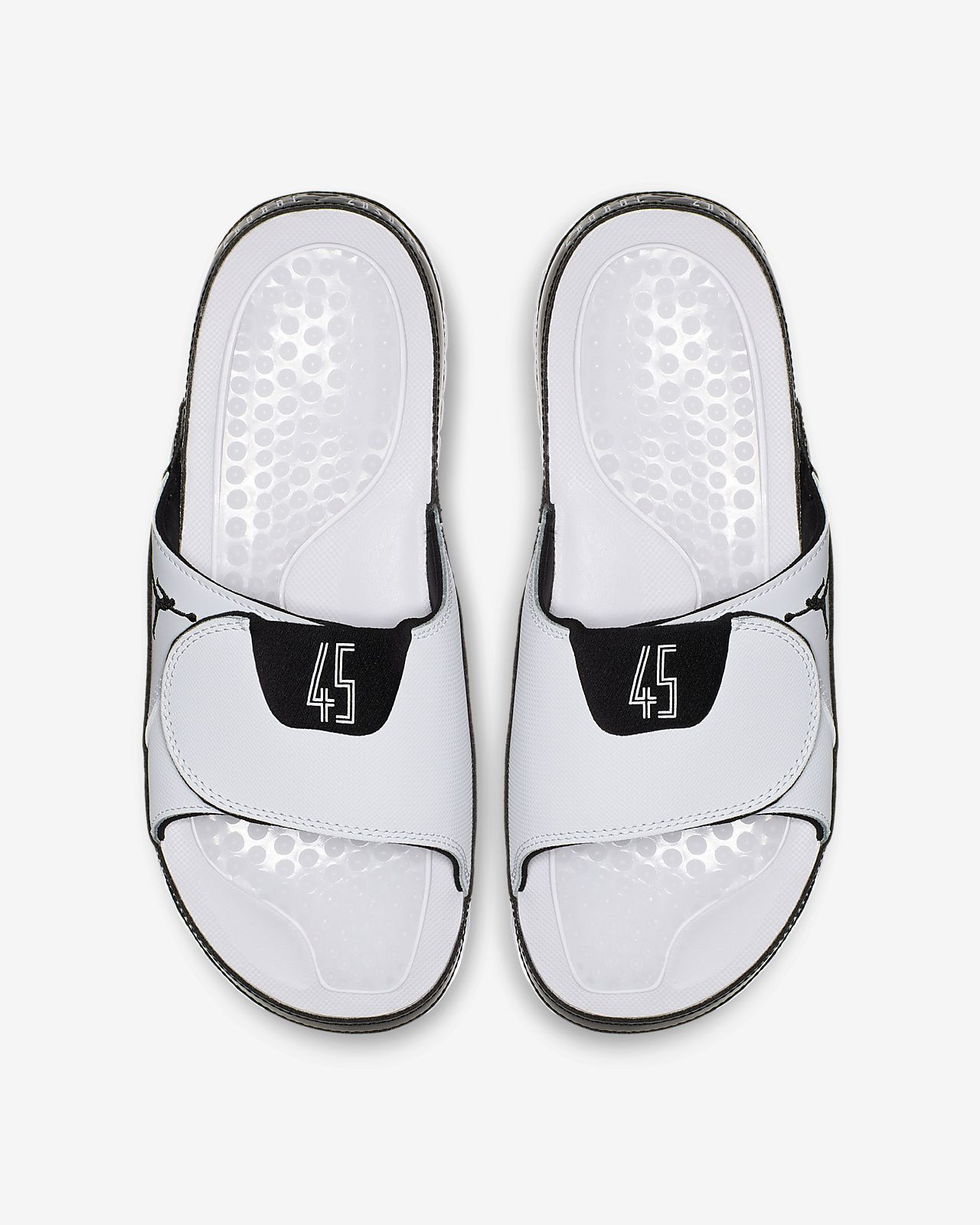 new style e4e9b a69fb ... Jordan Hydro XI Retro Men s Slide