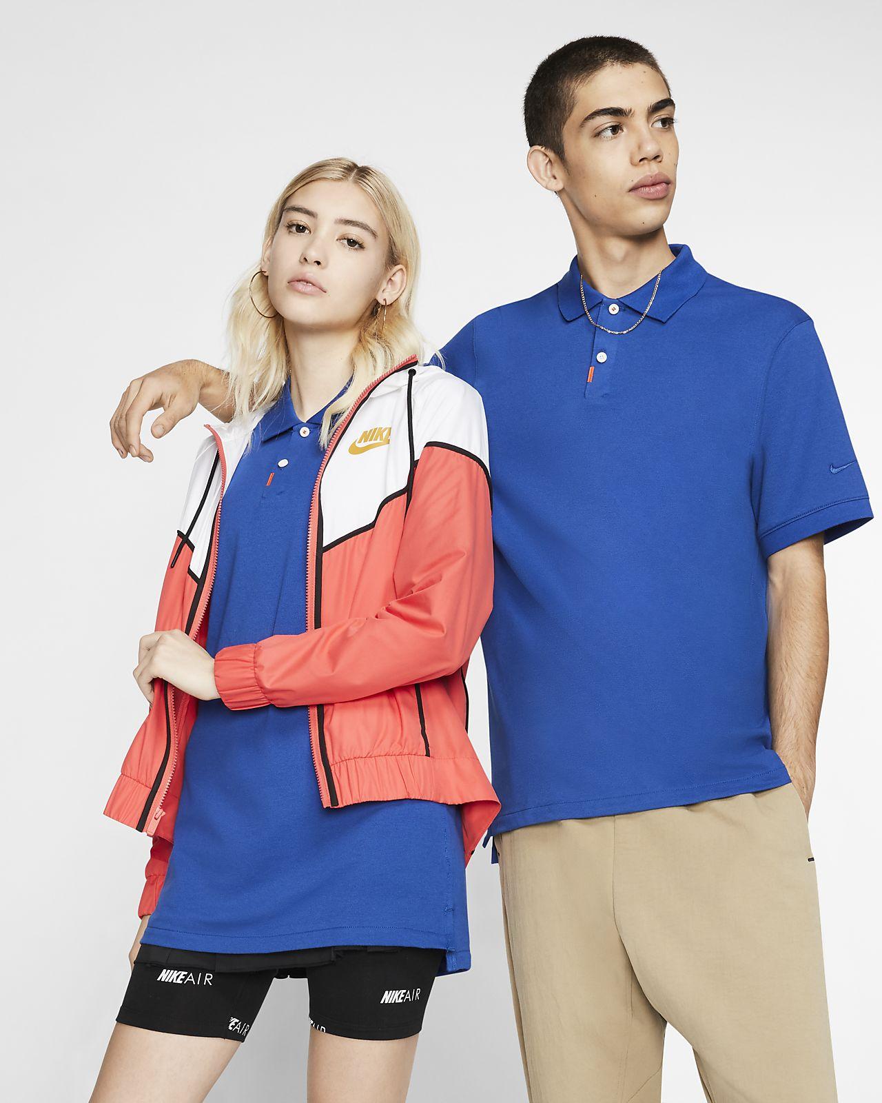 The Nike Polo Polo d'ajust entallat - Unisex