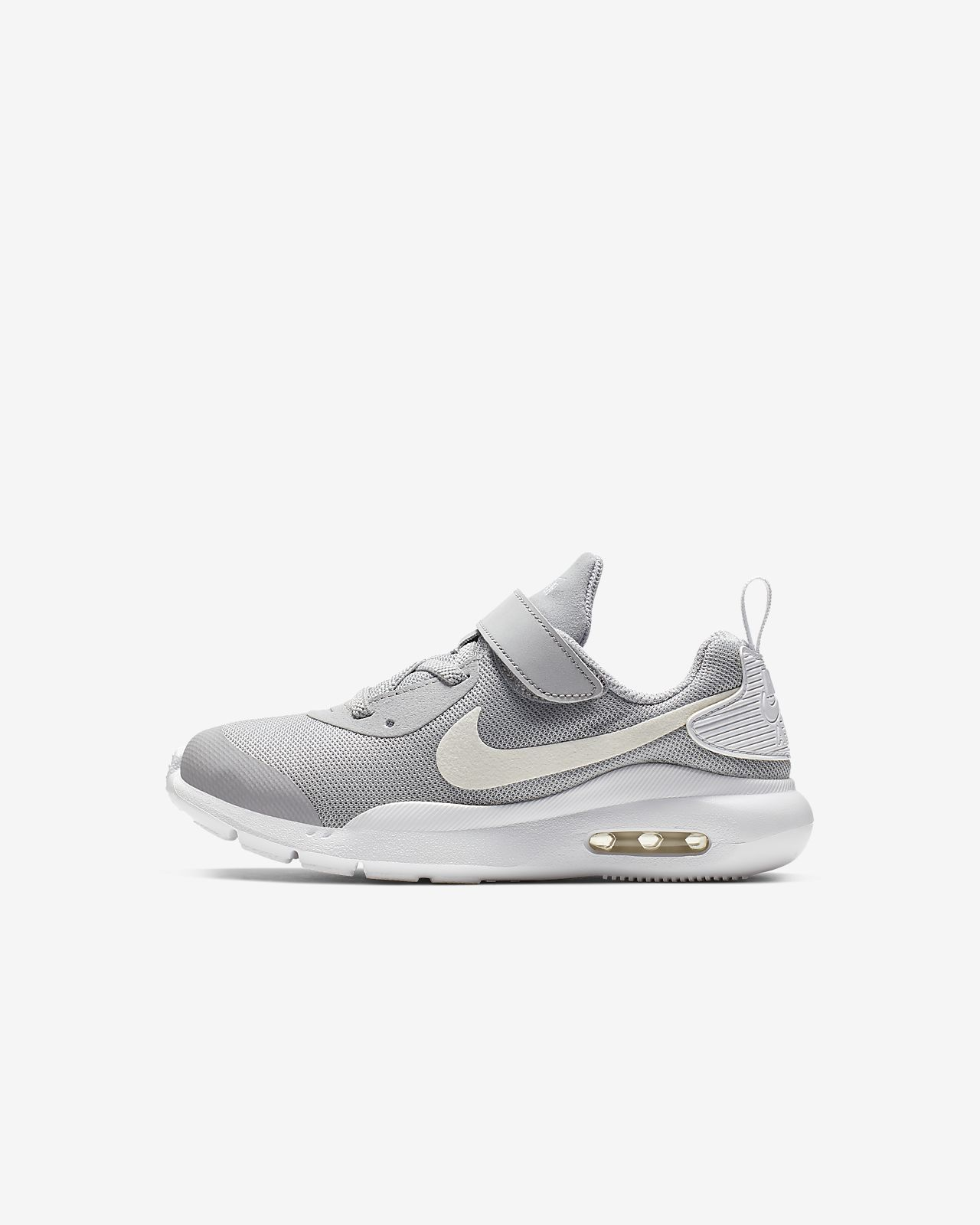Nike Air Max Oketo Little Kids' Shoe