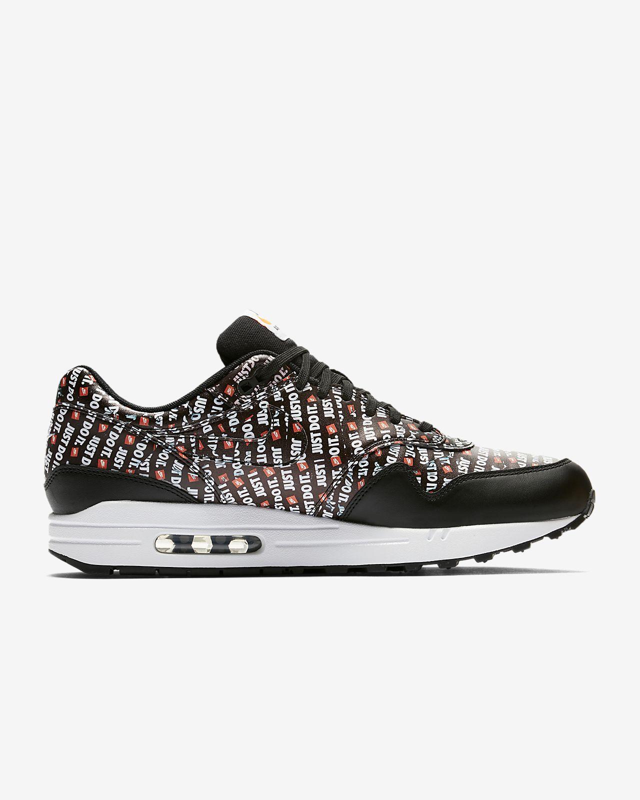 cd08d816cd4 Nike Air Max 1 Premium Men s Shoe. Nike.com GB