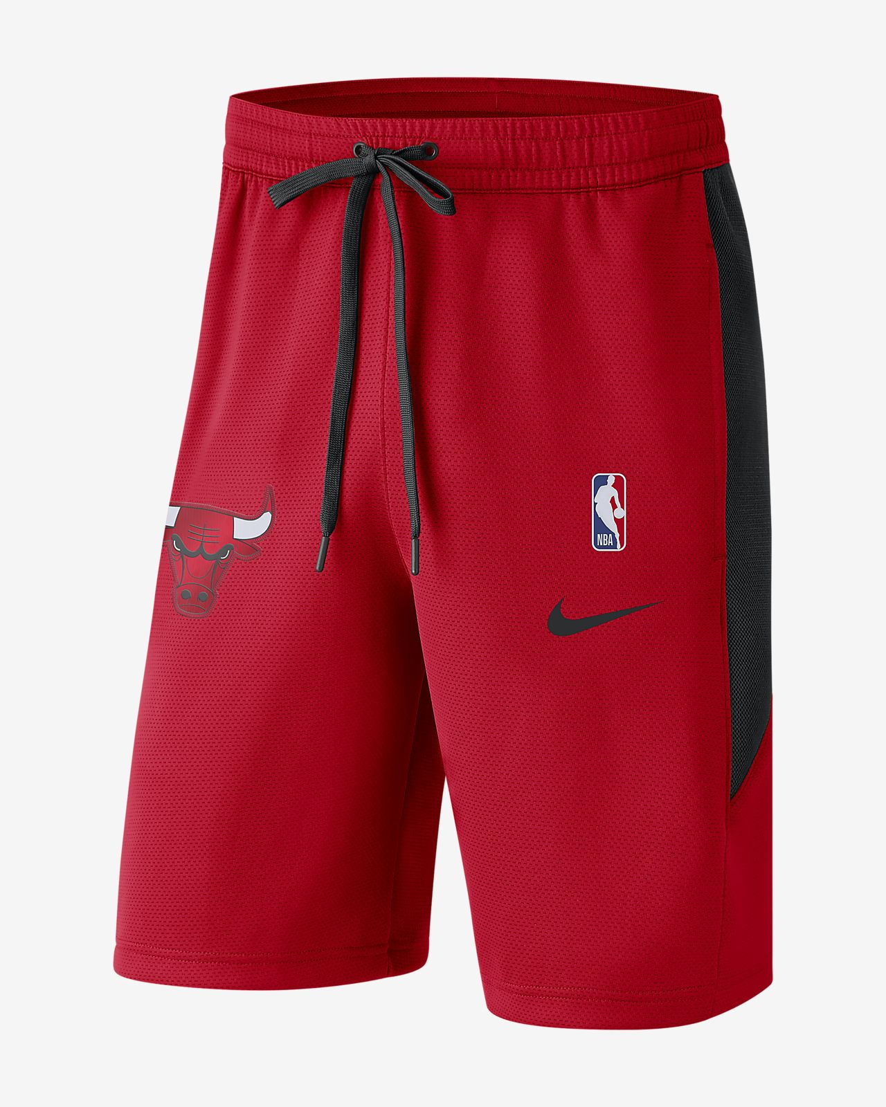 e0370fc5a6cd Chicago Bulls Nike Therma Flex Men s NBA Shorts. Nike.com