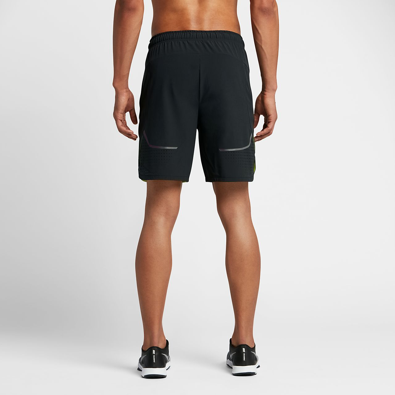 Training Shorts Nike Flex Men's 8\