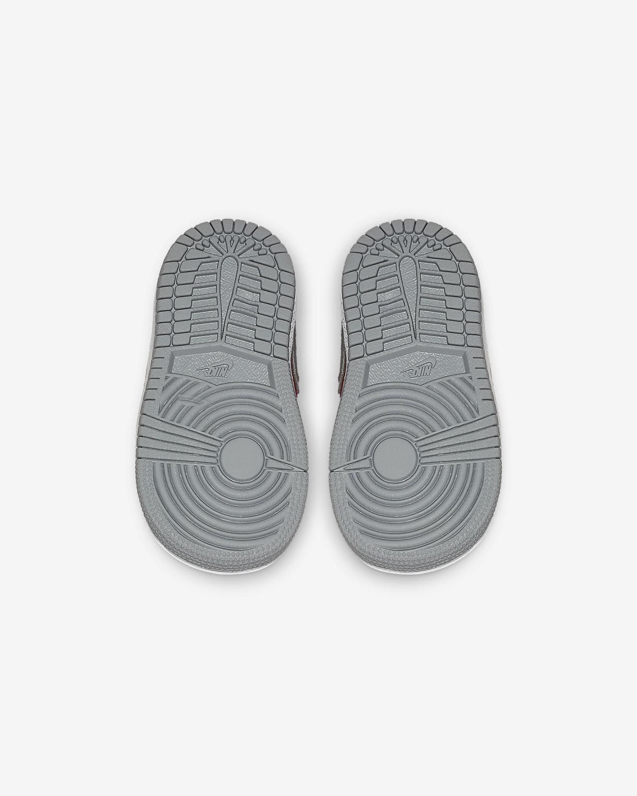 more photos a51ec cbc06 ... Chaussure Air Jordan 1 Mid pour Bébé Petit enfant