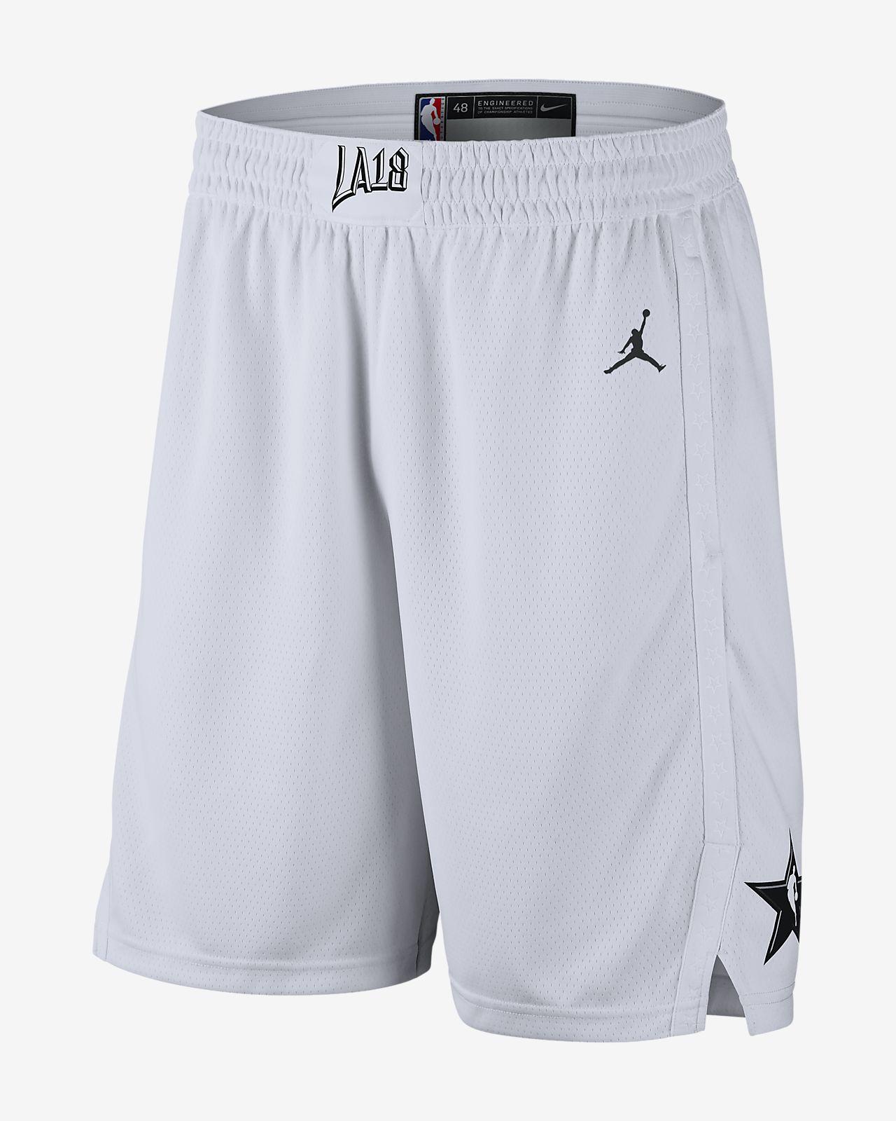 ... Jordan AS Icon Edition Swingman Men's NBA Shorts