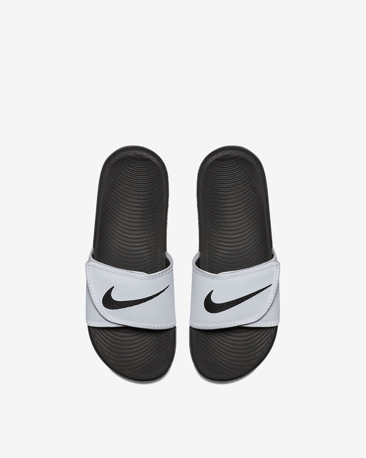4751d6b5e368 Nike Kawa Men s Adjustable Slide. Nike.com