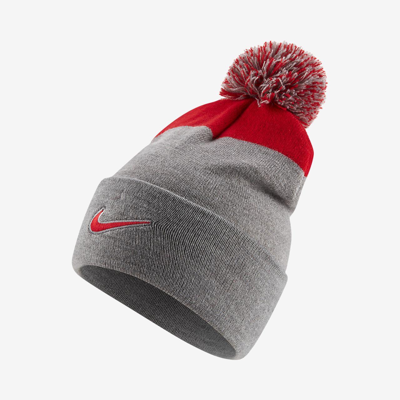 Nike 儿童训练针织帽