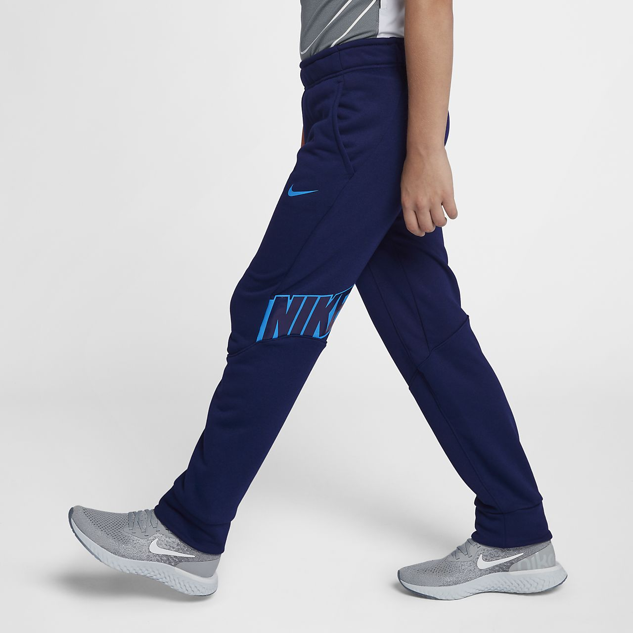 21fd8888da6e Nike Dri-FIT Big Kids  (Boys ) Training Pants. Nike.com