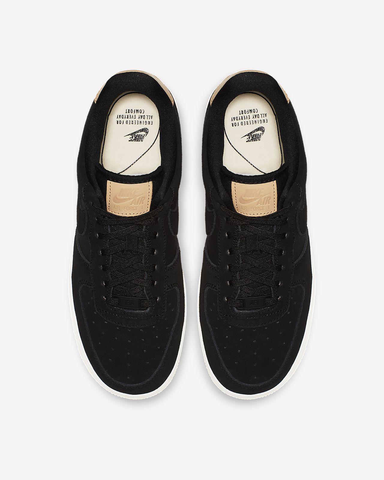 online retailer 967e4 2d608 ... Sko Nike Air Force 1  07 Low Premium för kvinnor