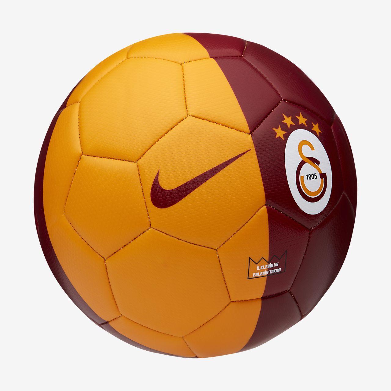 ee2eb587c69c2 Balón de fútbol Galatasaray S.K. Prestige. Nike.com MX