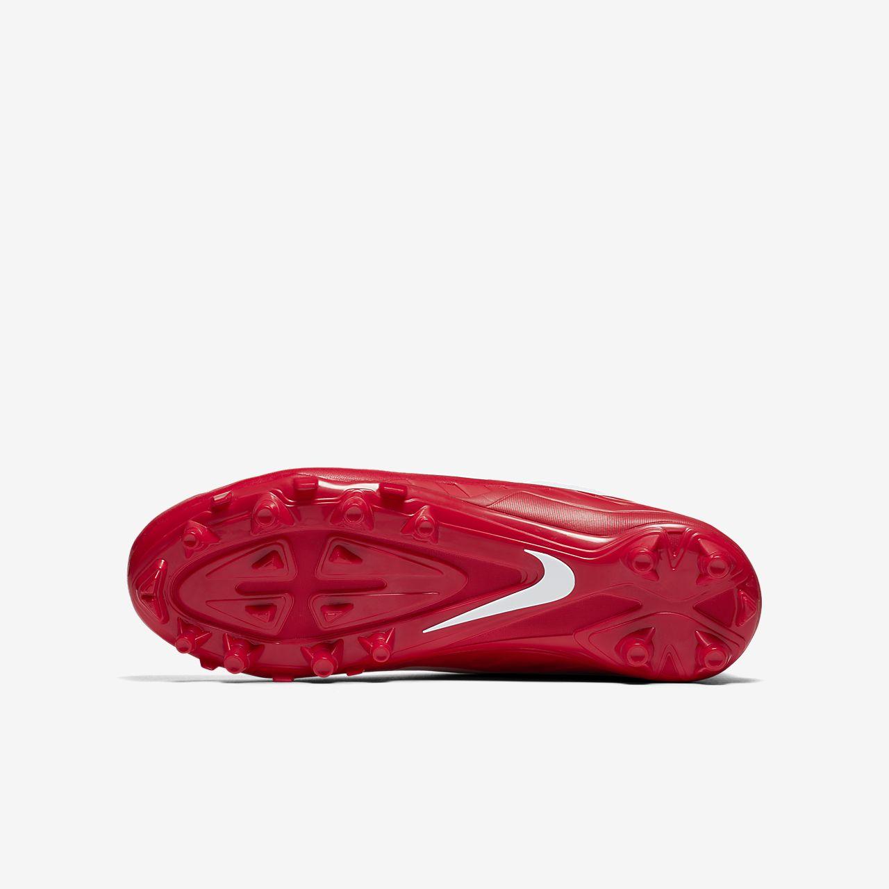 a6a5ce3213264a Nike Alpha Huarache 6 Big Kids  Lacrosse Cleat. Nike.com