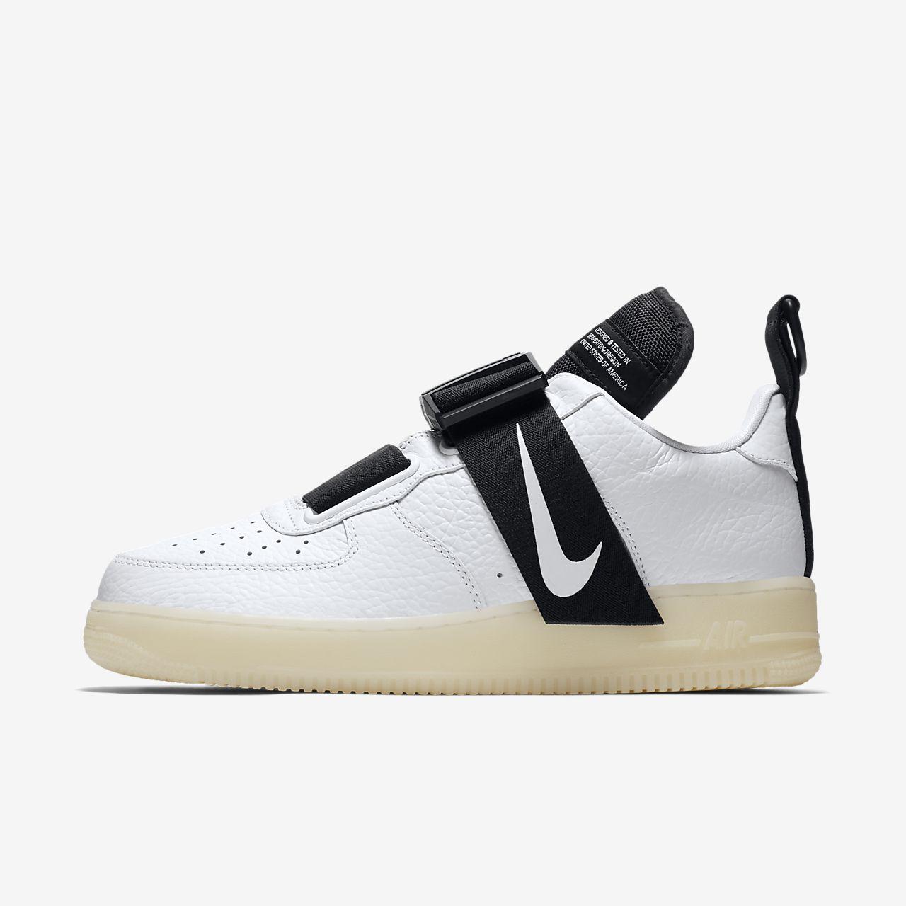 9a3864dc25bbb Nike Air Force 1 Utility QS Men's Shoe. Nike.com ID