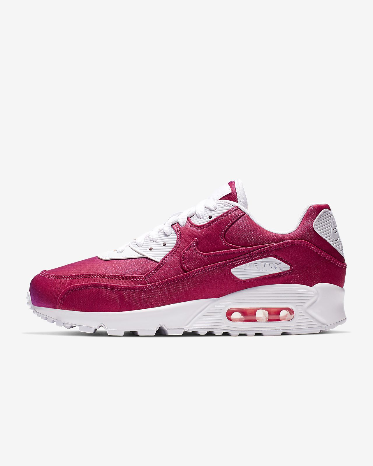finest selection dbe92 2cb8f ... Nike Air Max 90 SE Women s Shoe