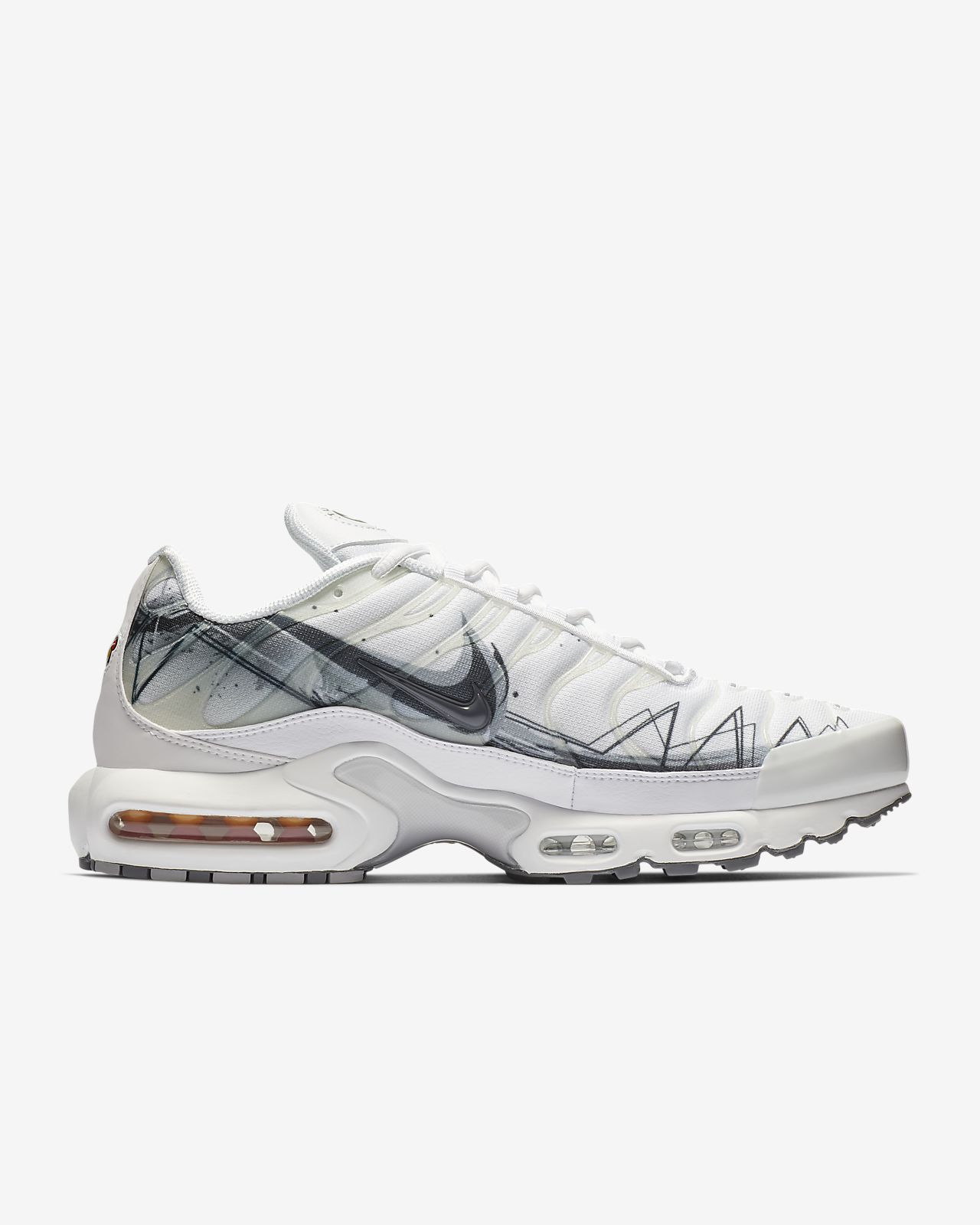 on sale b228b 663d4 ... Nike Air Max Plus-sko (mænd)