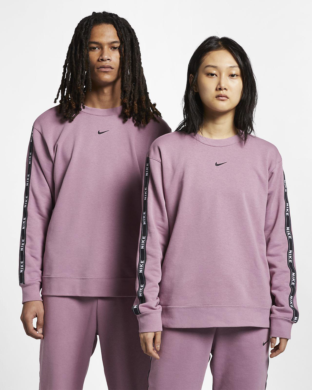Nike Sportswear genser med logo