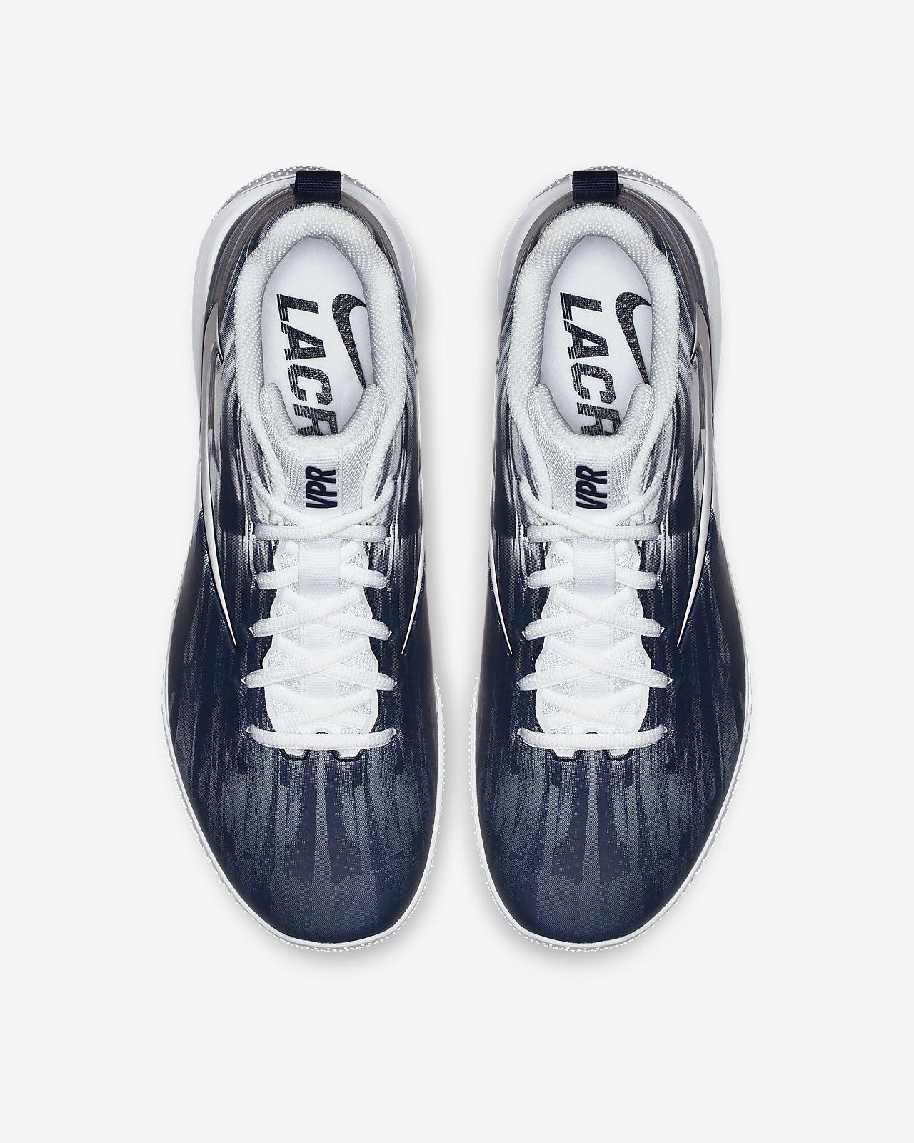 finest selection 56594 483d8 Nike Vapor Varsity Low Turf LAX Lacrosse Shoe