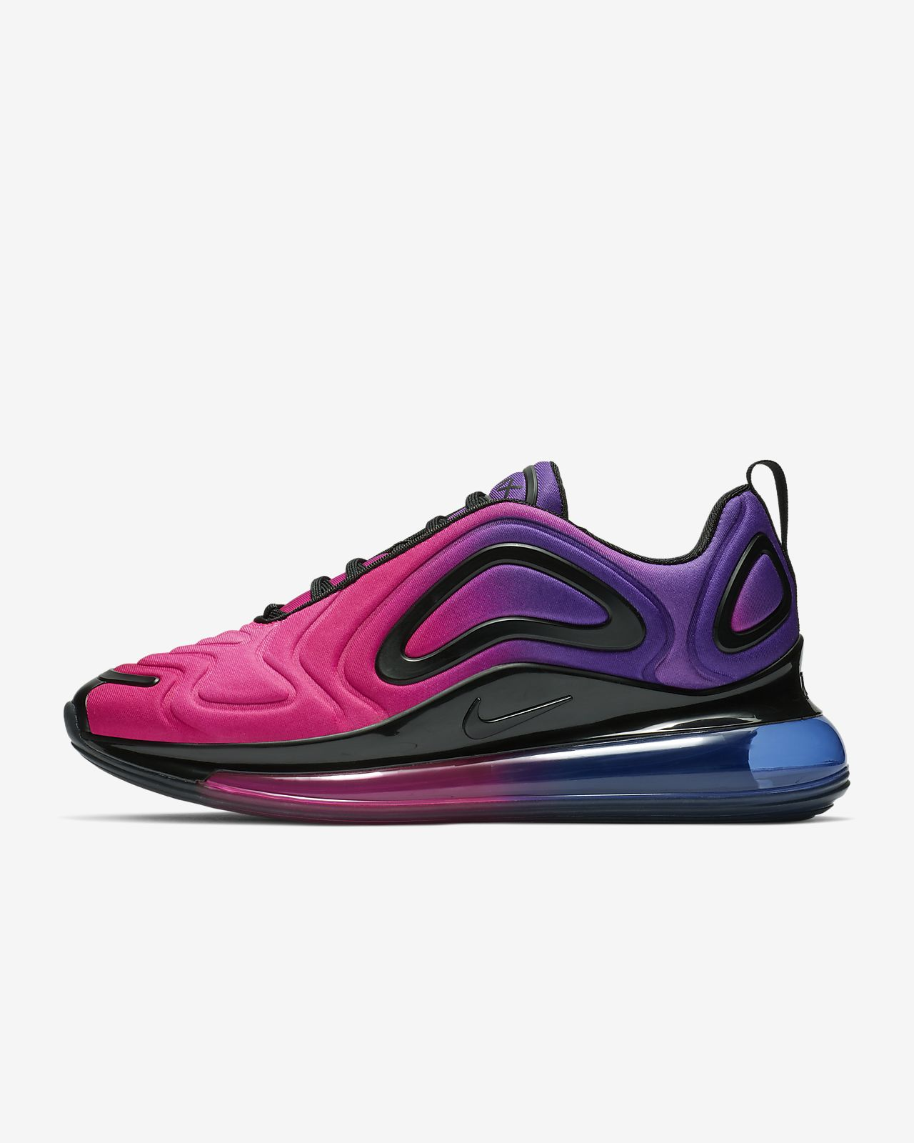 promo code fe674 bcab6 ... Chaussure Nike Air Max 720 pour Femme