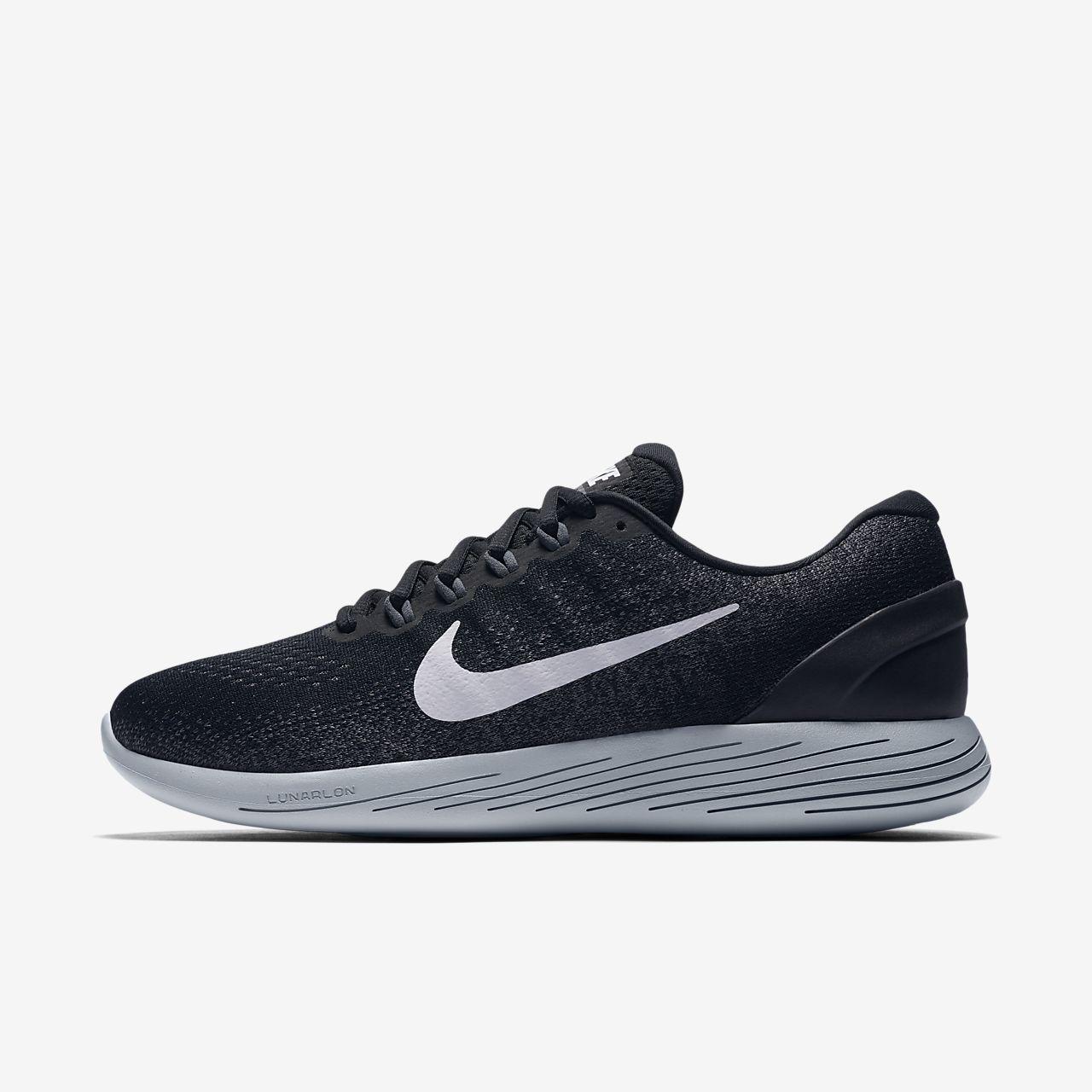Nike Lunarglide 9 Mens Zapato