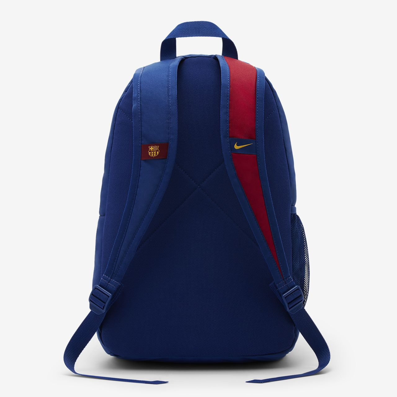 650aacbcf FC Barcelona Stadium Kids' Football Backpack. Nike.com ZA