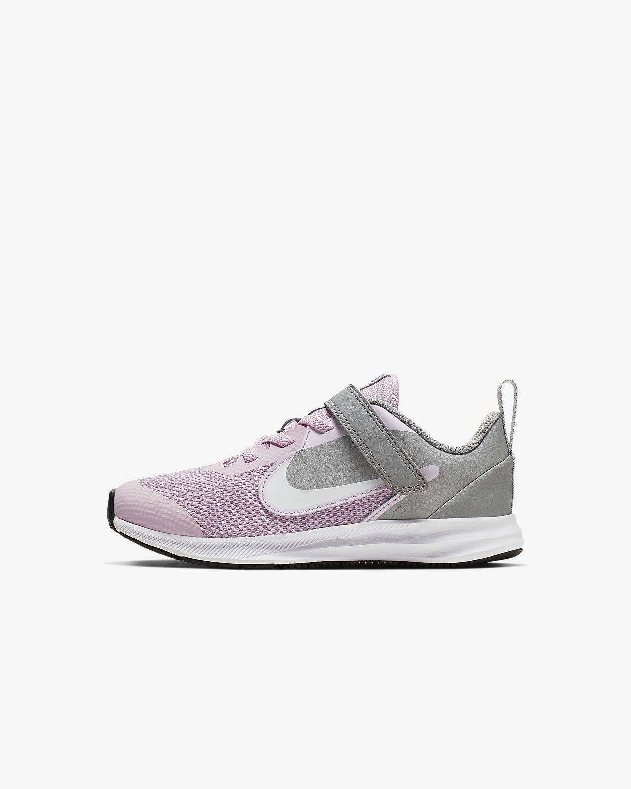 Buty dla małych dzieci Nike Downshifter 9