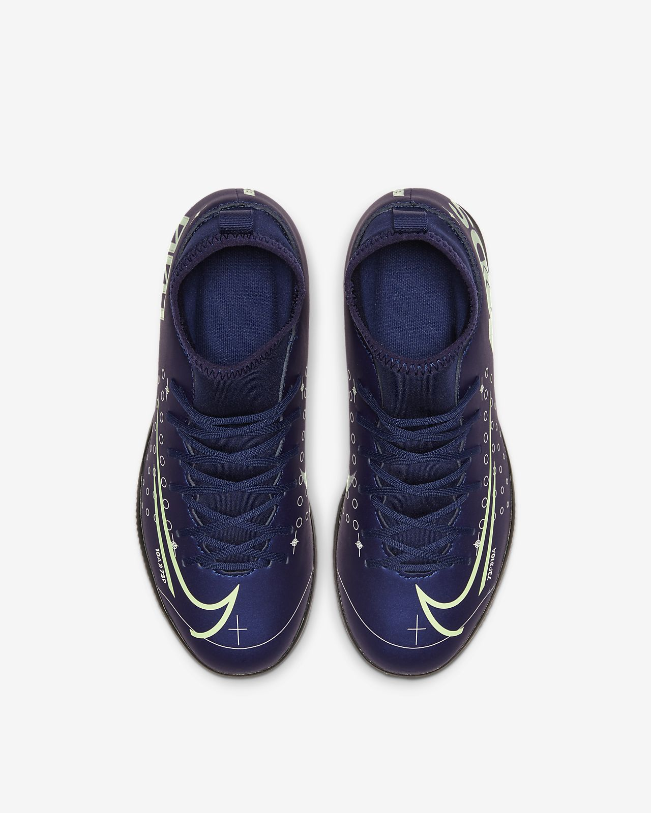 Nike Mercurial Superfly VII Academy MDS Indoor Shoes