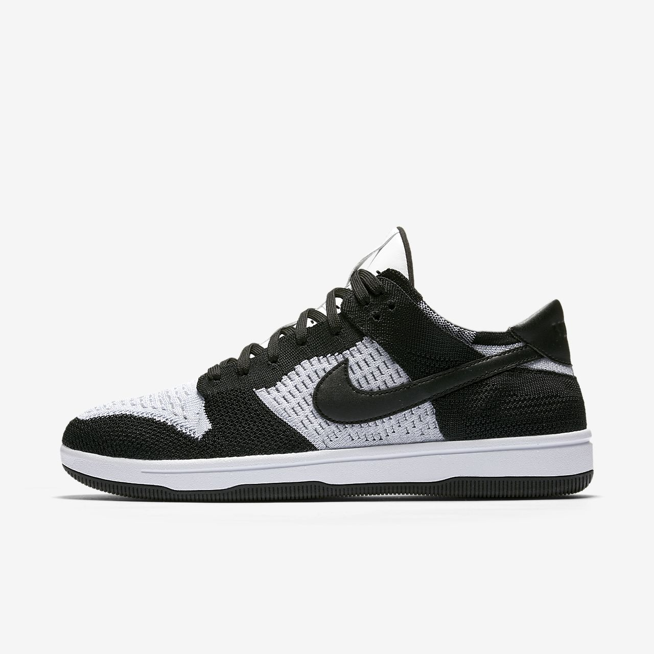... Chaussure Nike Dunk Low Flyknit pour Homme