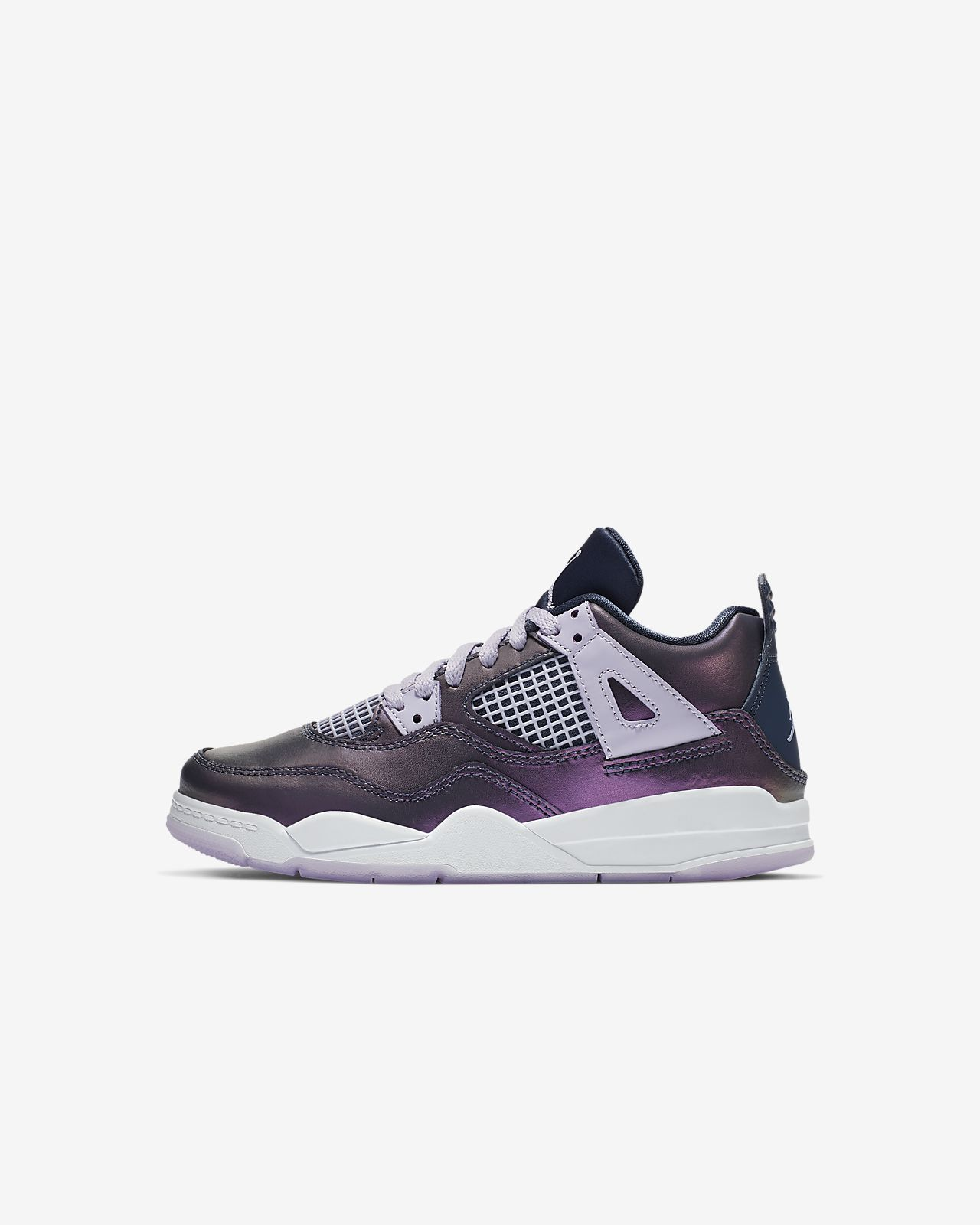 Jordan 4 Retro SE(PS) 复刻幼童运动童鞋