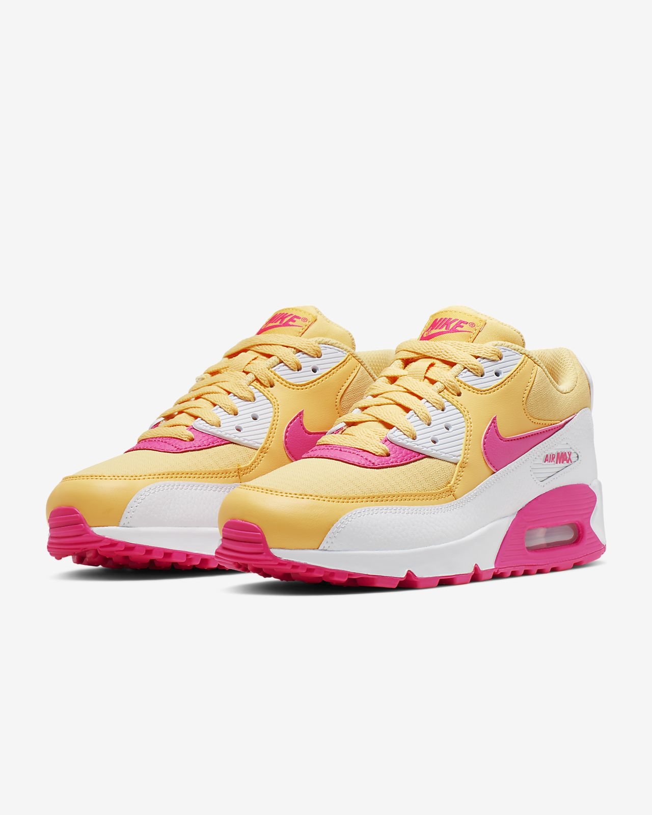 new style 15278 ec02b ... Nike Air Max 90 Women s Shoe