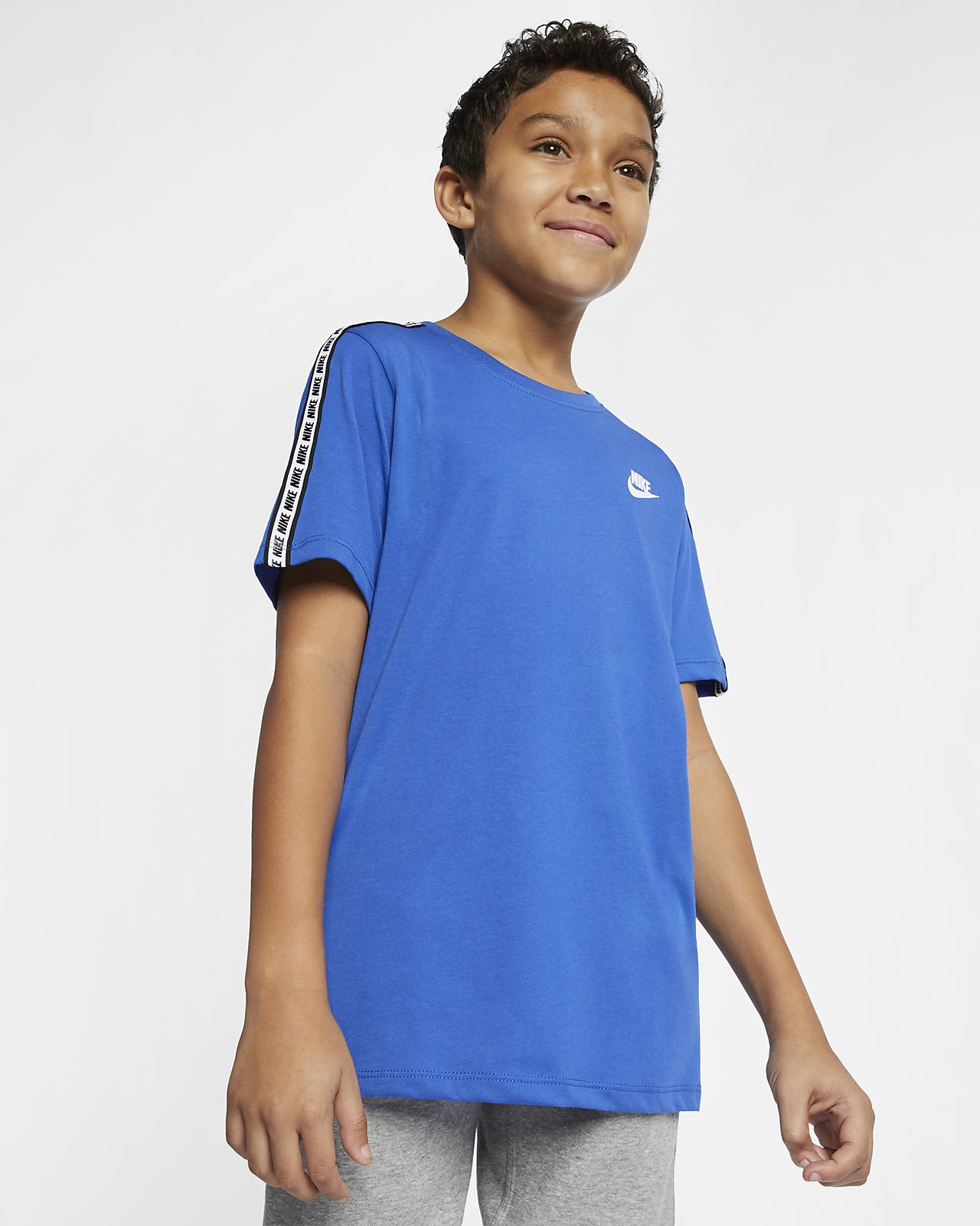 T-shirt Nike Sportswear för ungdom