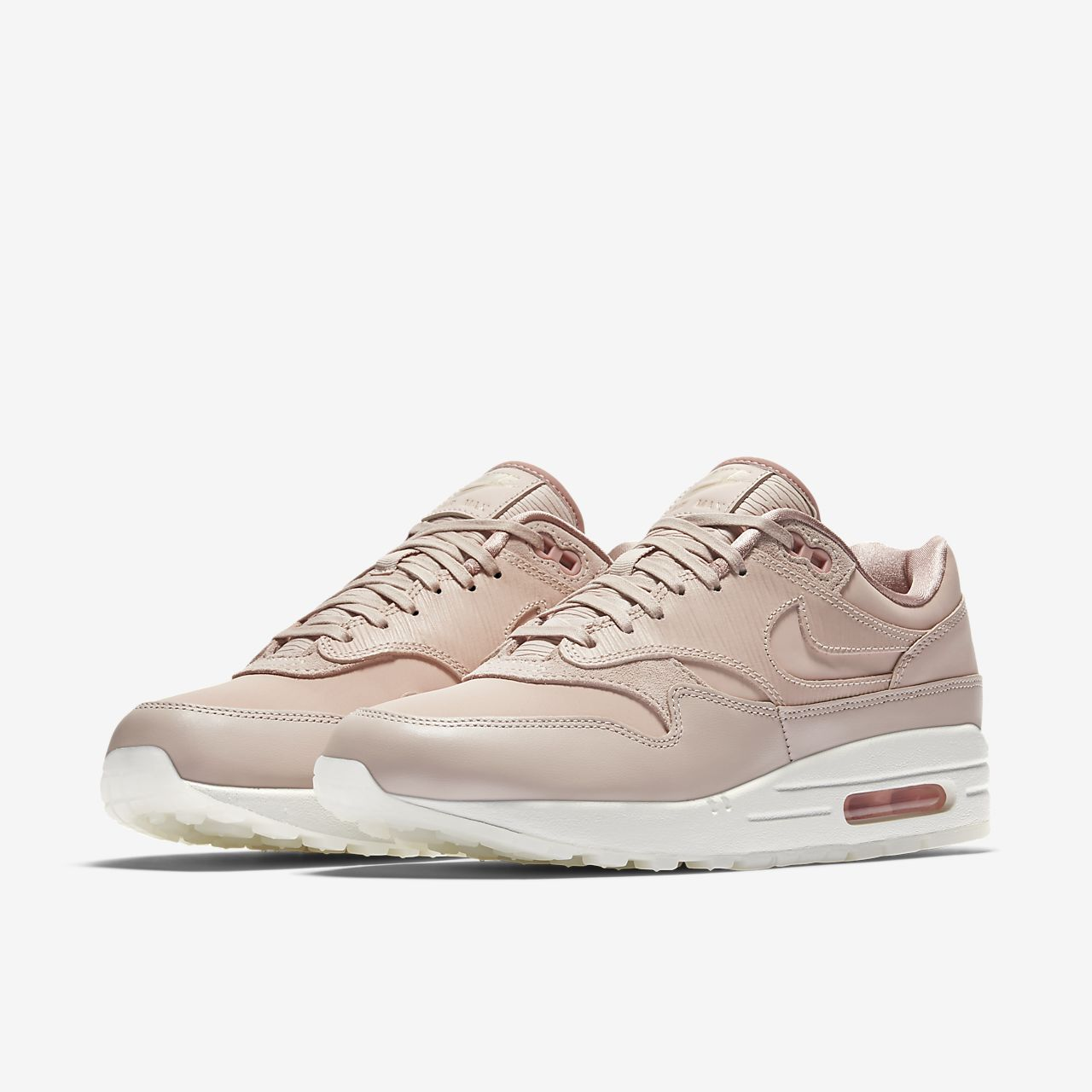 ... Nike Air Max 1 Premium Women's Shoe