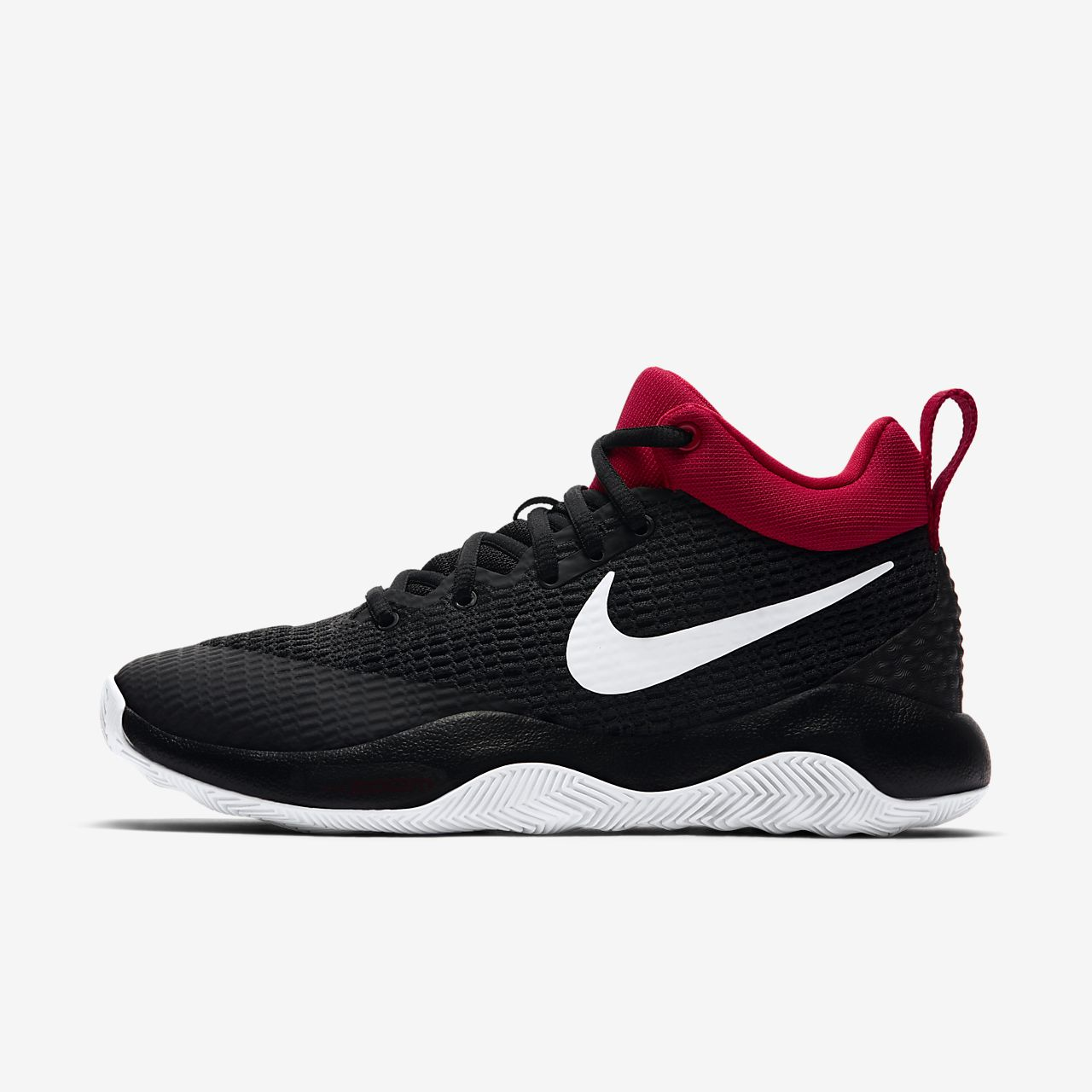 ... Nike Zoom Rev Women's Basketball Shoe